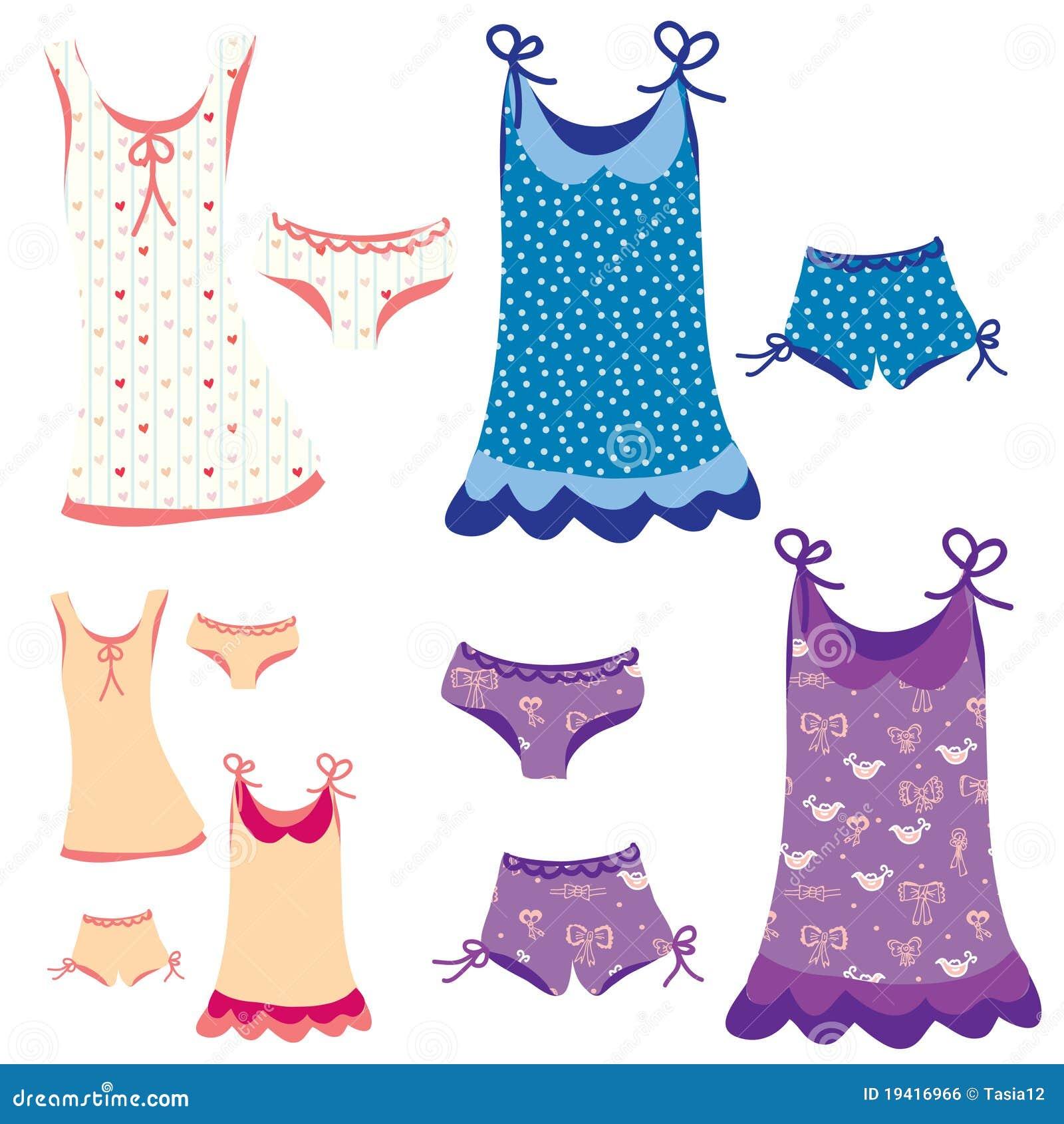 69c13277b3 divertido los modelos los con Conjunto mujer para de la pijamas RZcqA