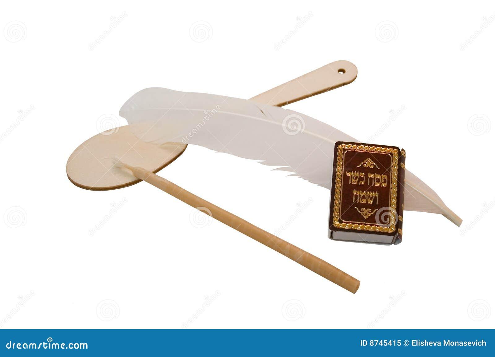 Conjunto judío del passover