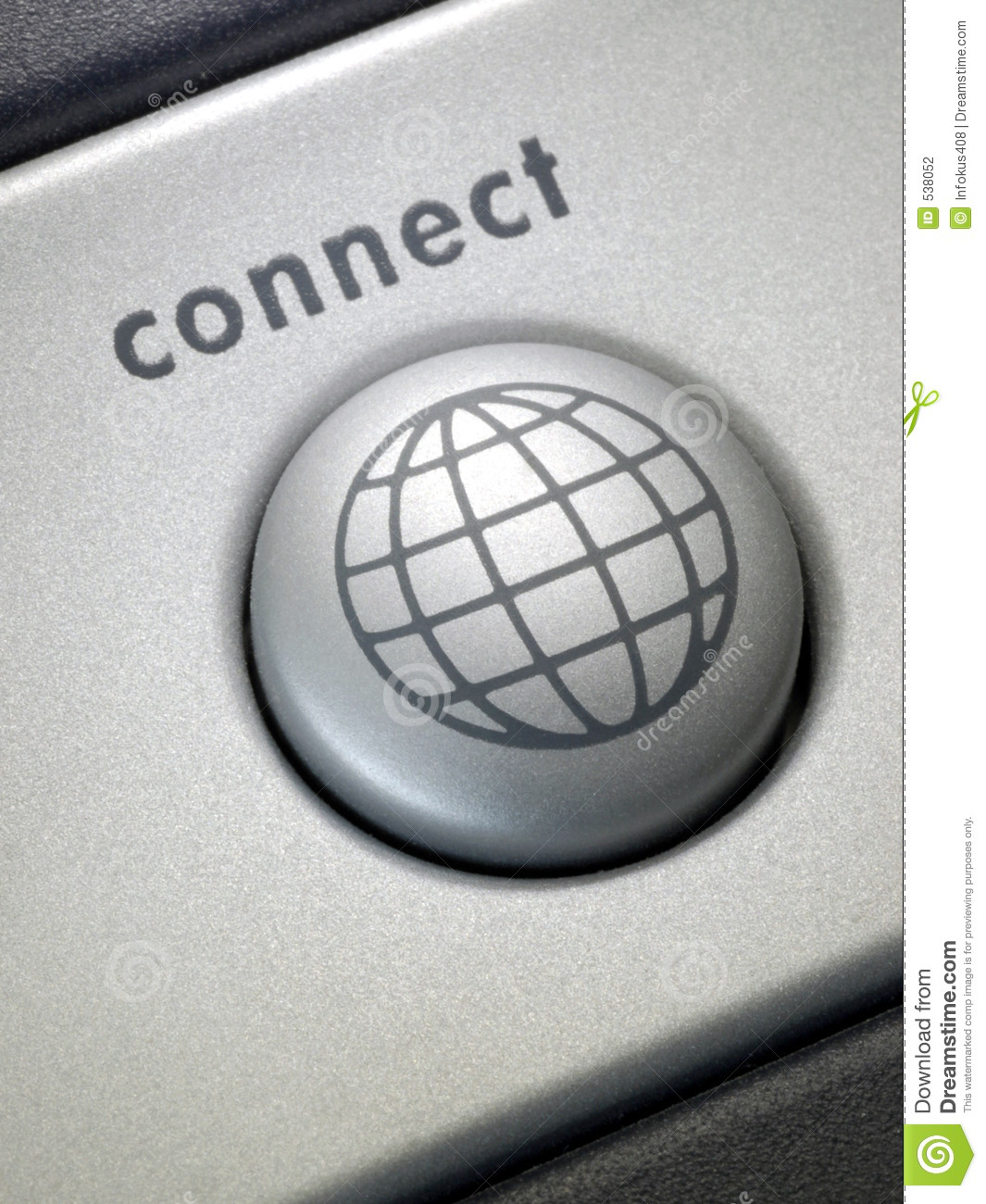 Connect button 2