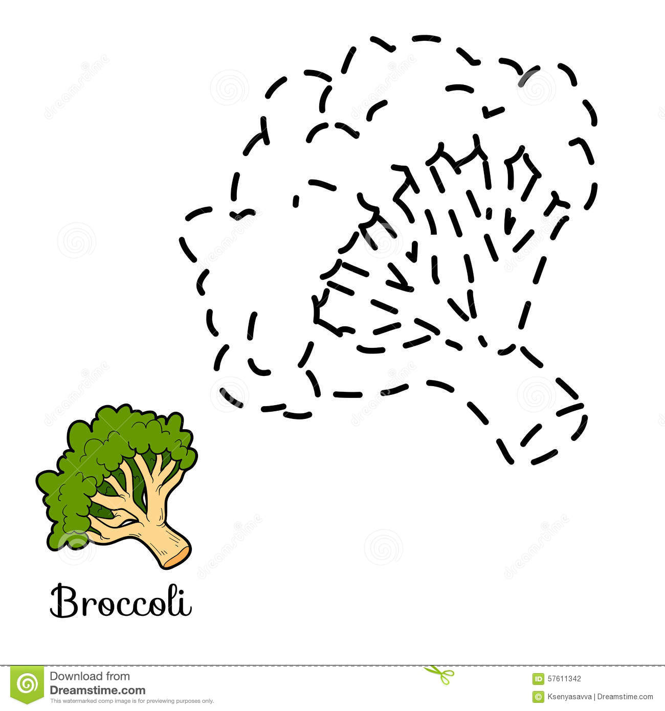 how to cook broccoli vegetable