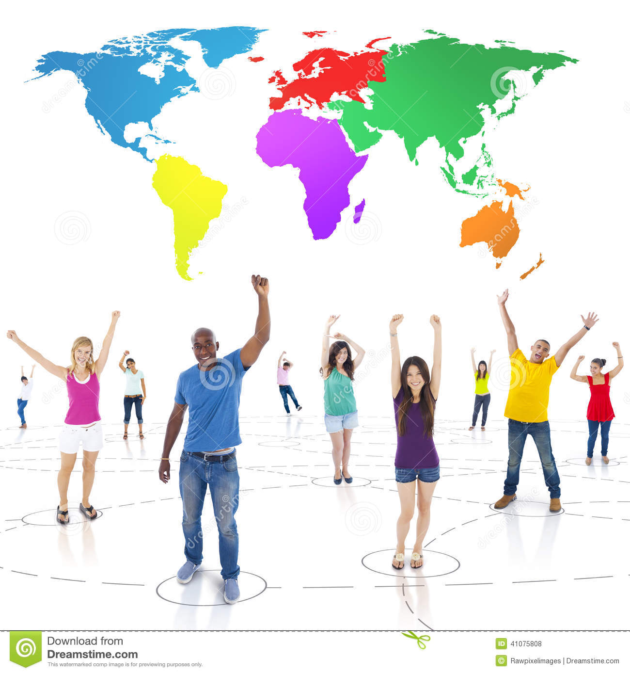 the world people live in is colorful Are you still trying to figure out how to live life to the fullest  of this world as  not living your life to the fullest – people who are fulfilled can.
