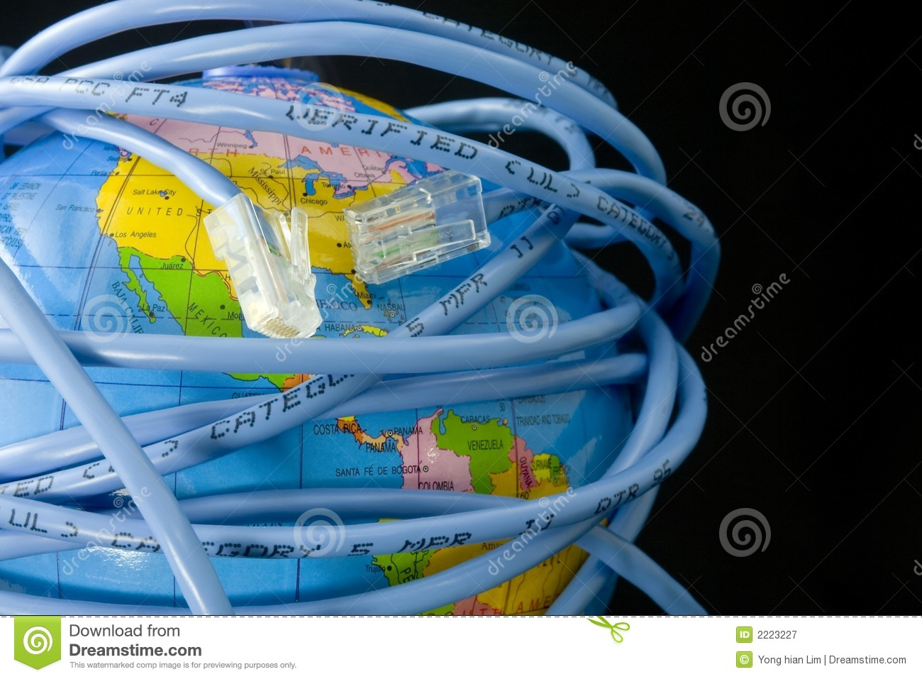 Connected world