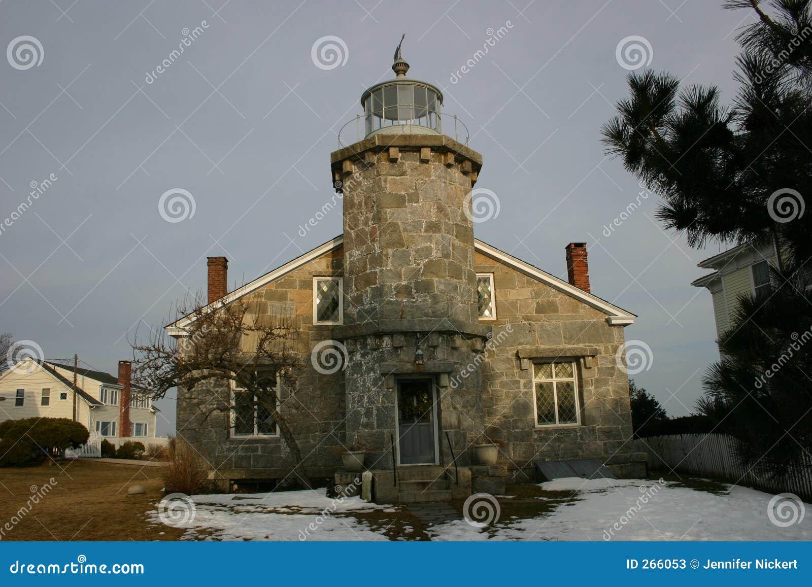 Connecticut-Leuchtturm
