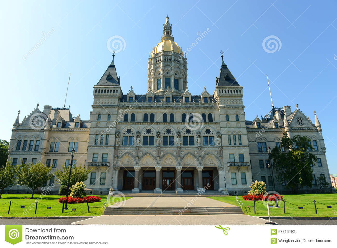 Legislative Office Building Hartford