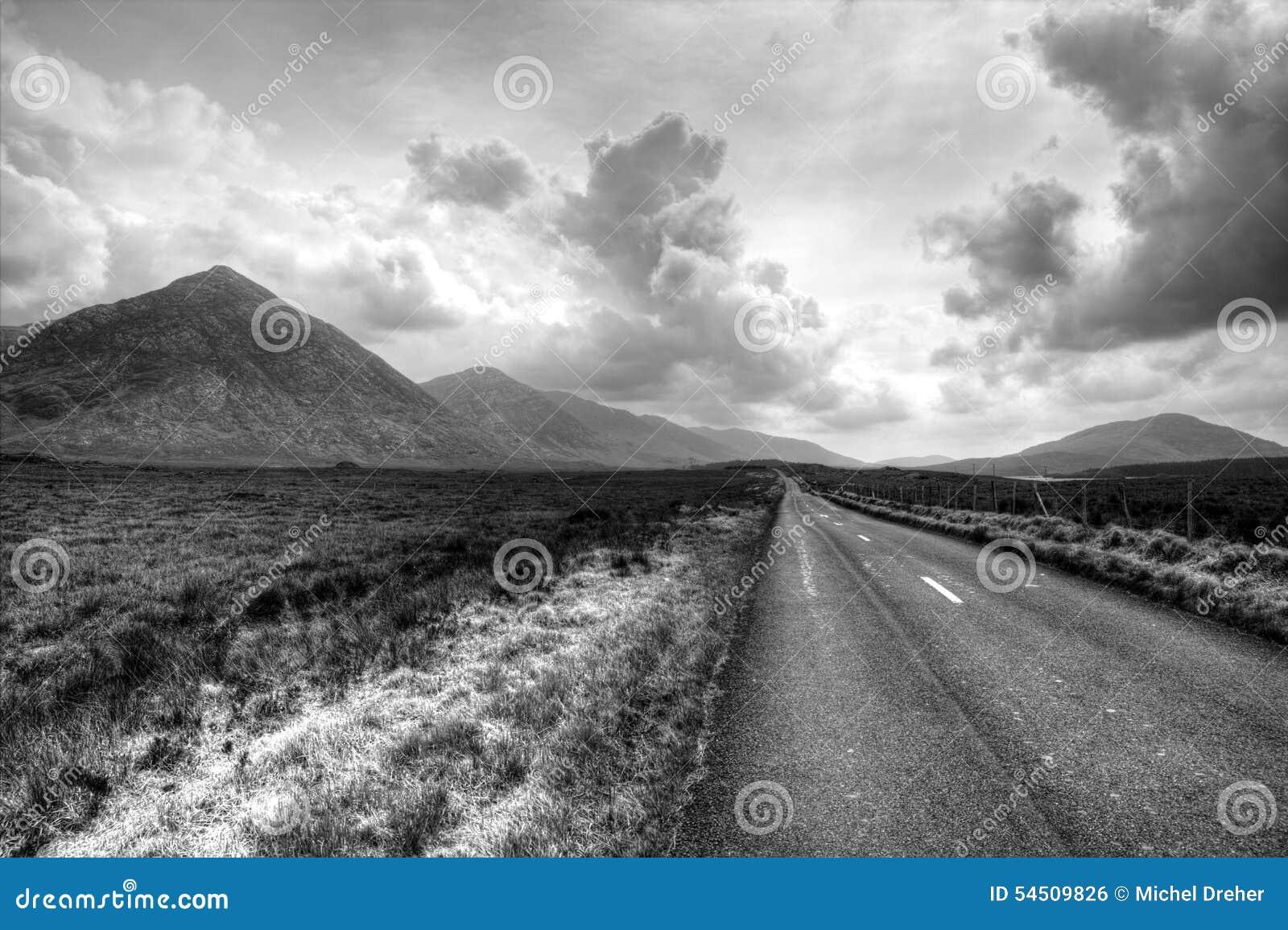 Connemara国家公园