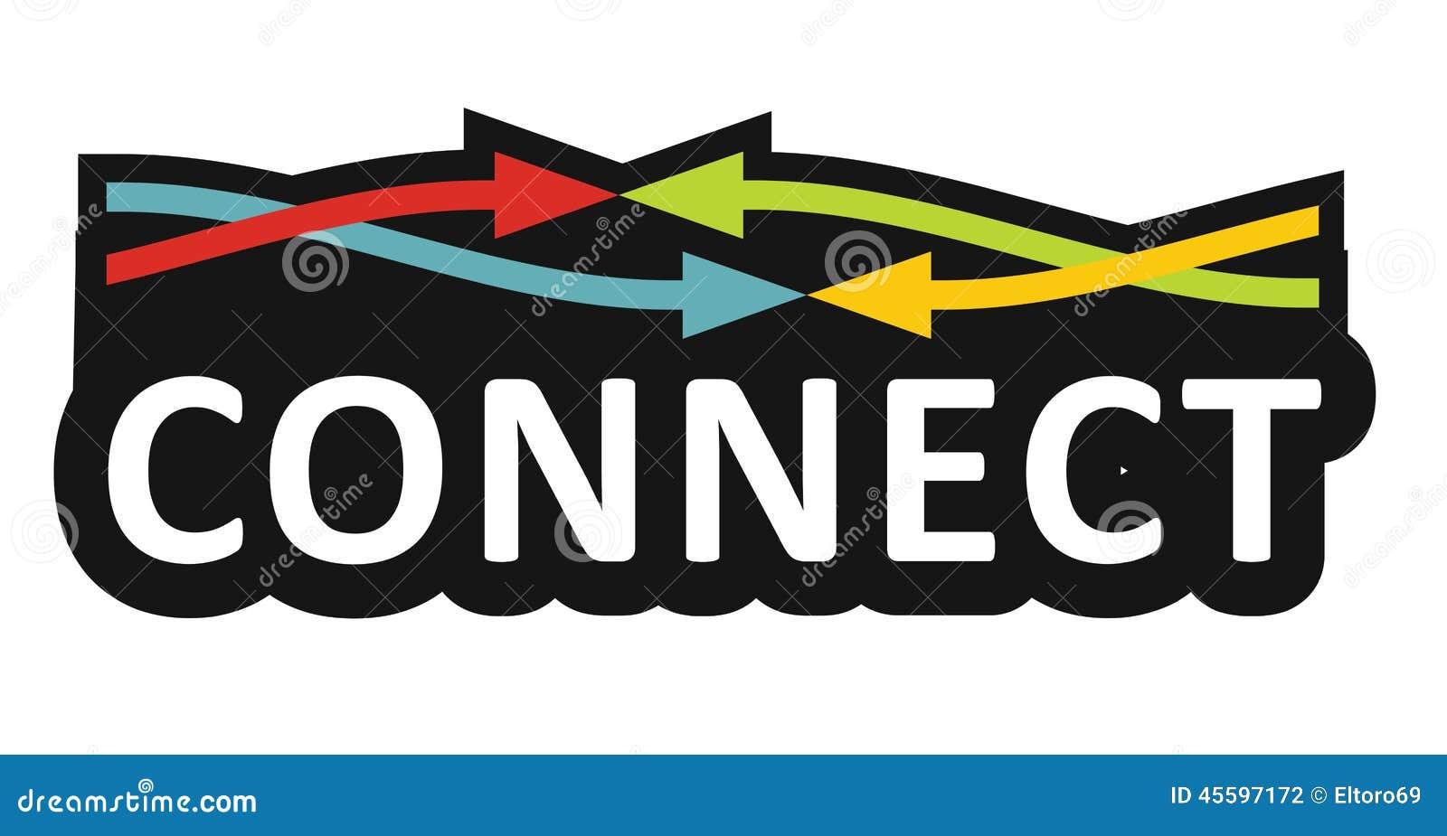 Connetion, Communication concept