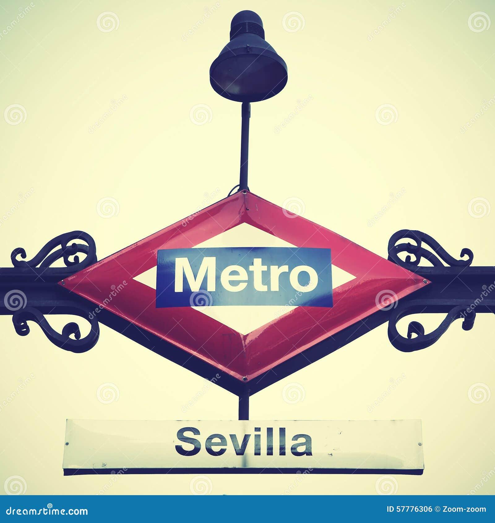 Connexion Madrid de métro