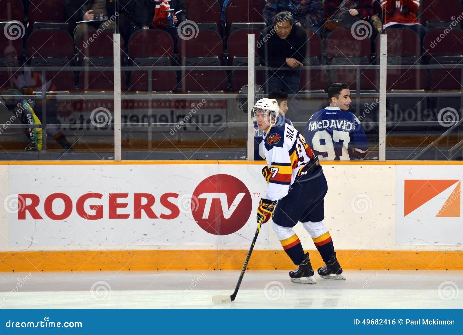 Junior Hockey League Ontario