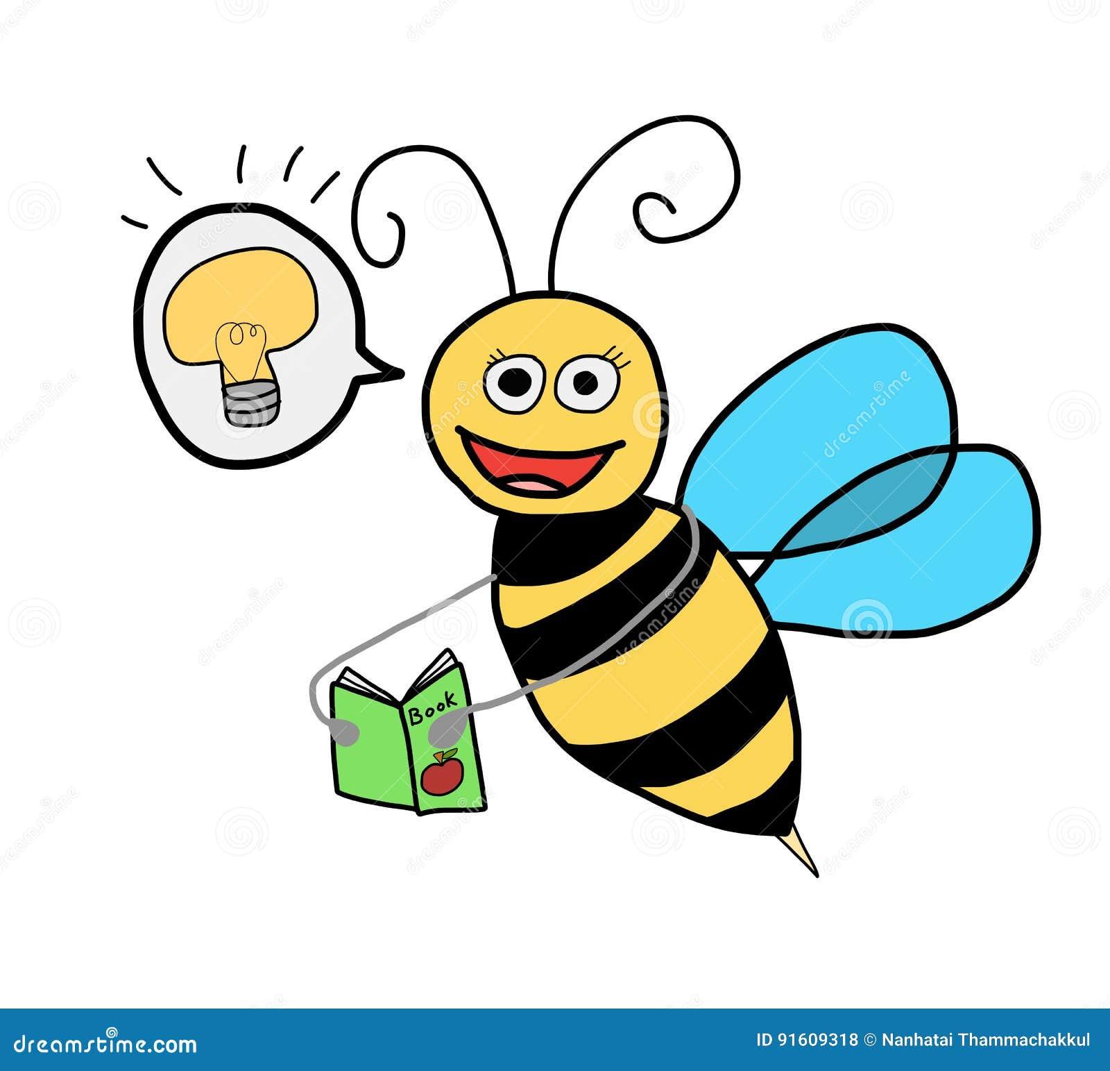Conoscenza di ricerca dell ape