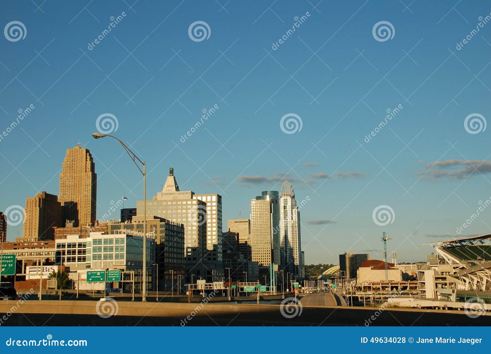 Conservatief Cincinnati