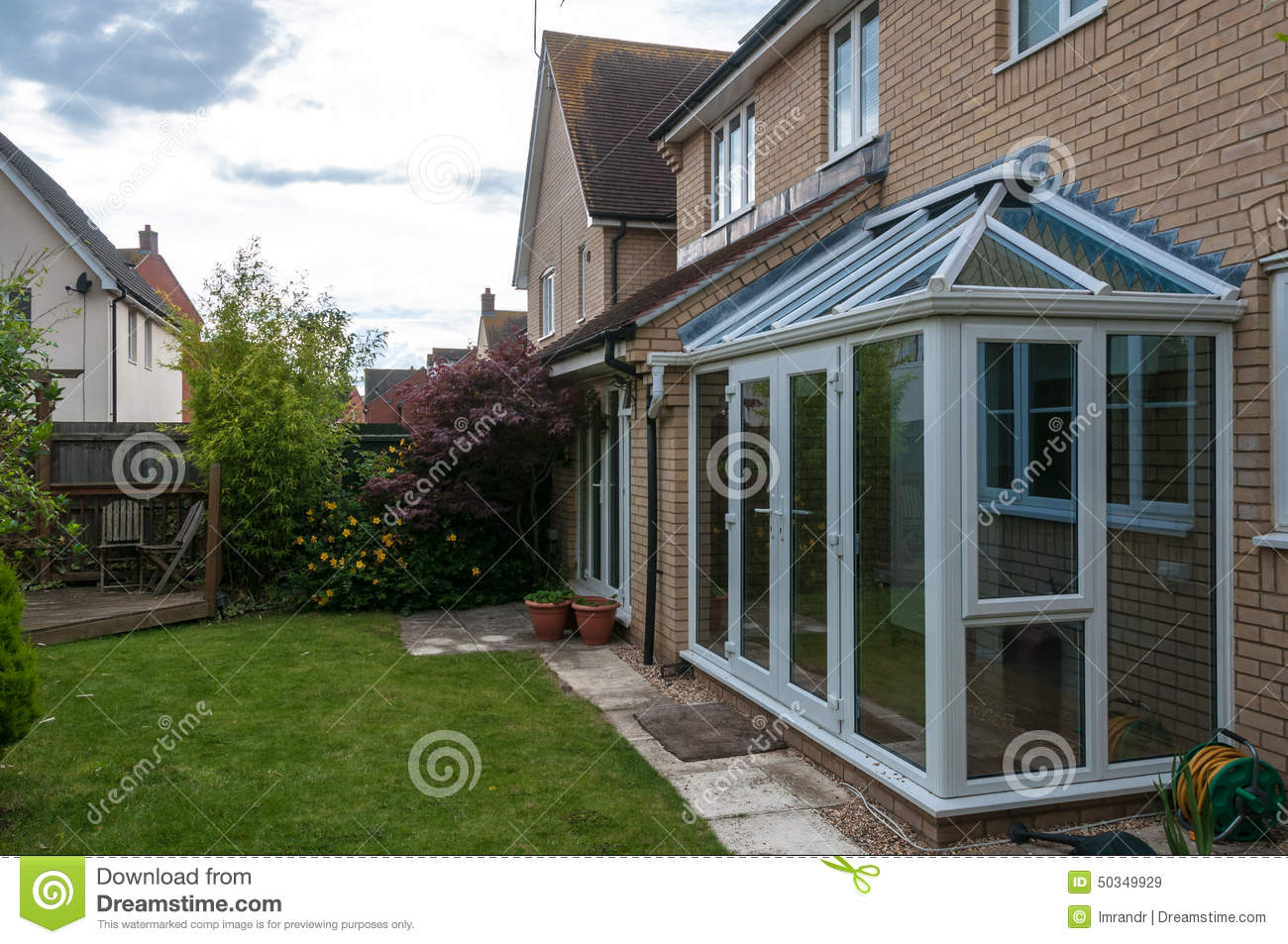 Nice Conservatory And View Of Back Garden Uk Stock Photo  Image  With Outstanding Conservatory And View Of Back Garden Uk With Amazing The Garden Science Museum Also Gardeners World Long Meadow In Addition First Time Gardener And Culverhouse Gardens As Well As Inex Garden Centre Goffs Oak Additionally Make Your Own Indoor Garden From Dreamstimecom With   Outstanding Conservatory And View Of Back Garden Uk Stock Photo  Image  With Amazing Conservatory And View Of Back Garden Uk And Nice The Garden Science Museum Also Gardeners World Long Meadow In Addition First Time Gardener From Dreamstimecom