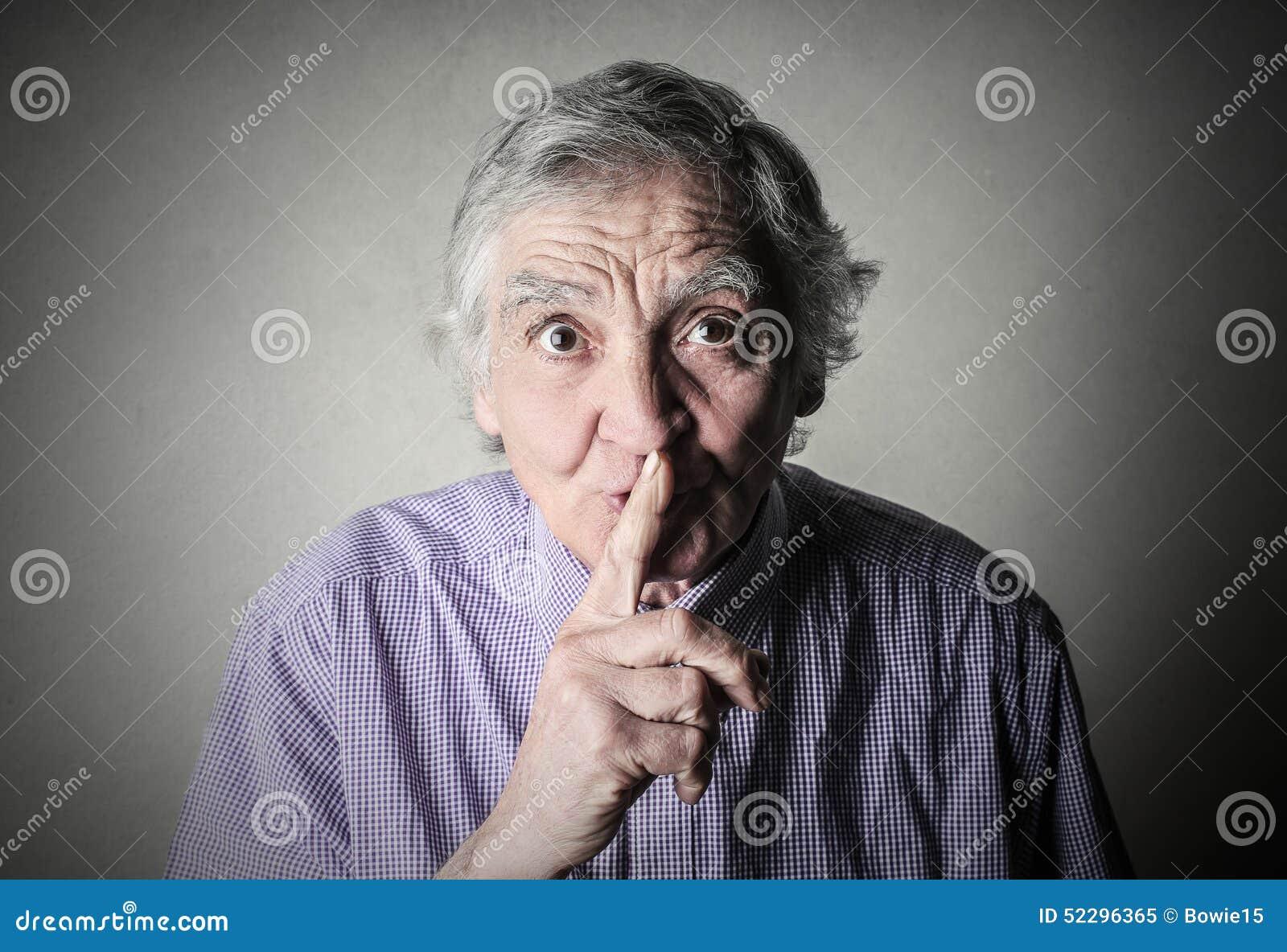 Conservazione del silenzio