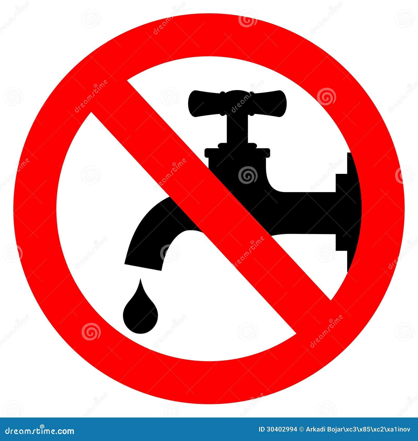 Conservi il segno dell acqua