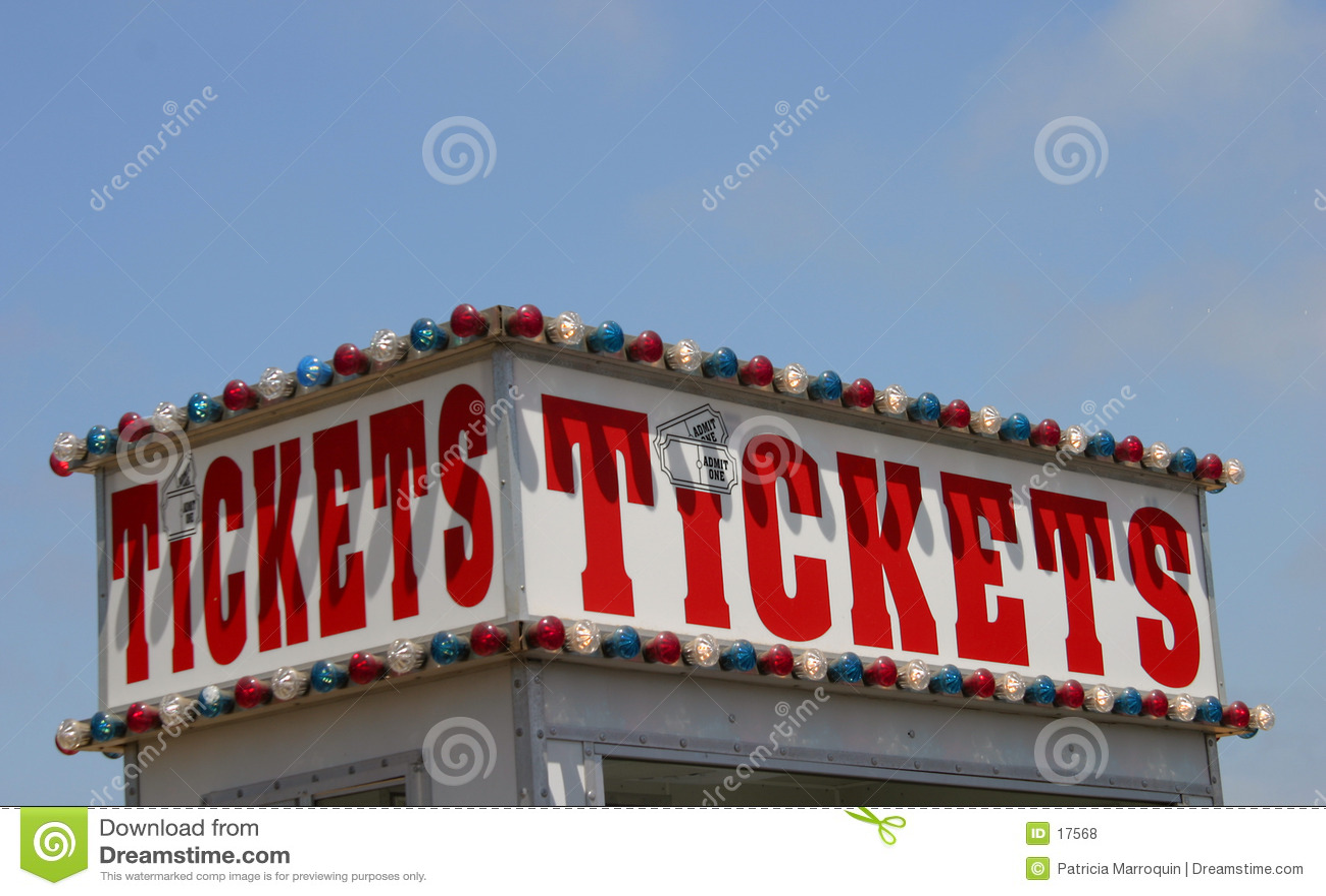 Consiga sus boletos aquí