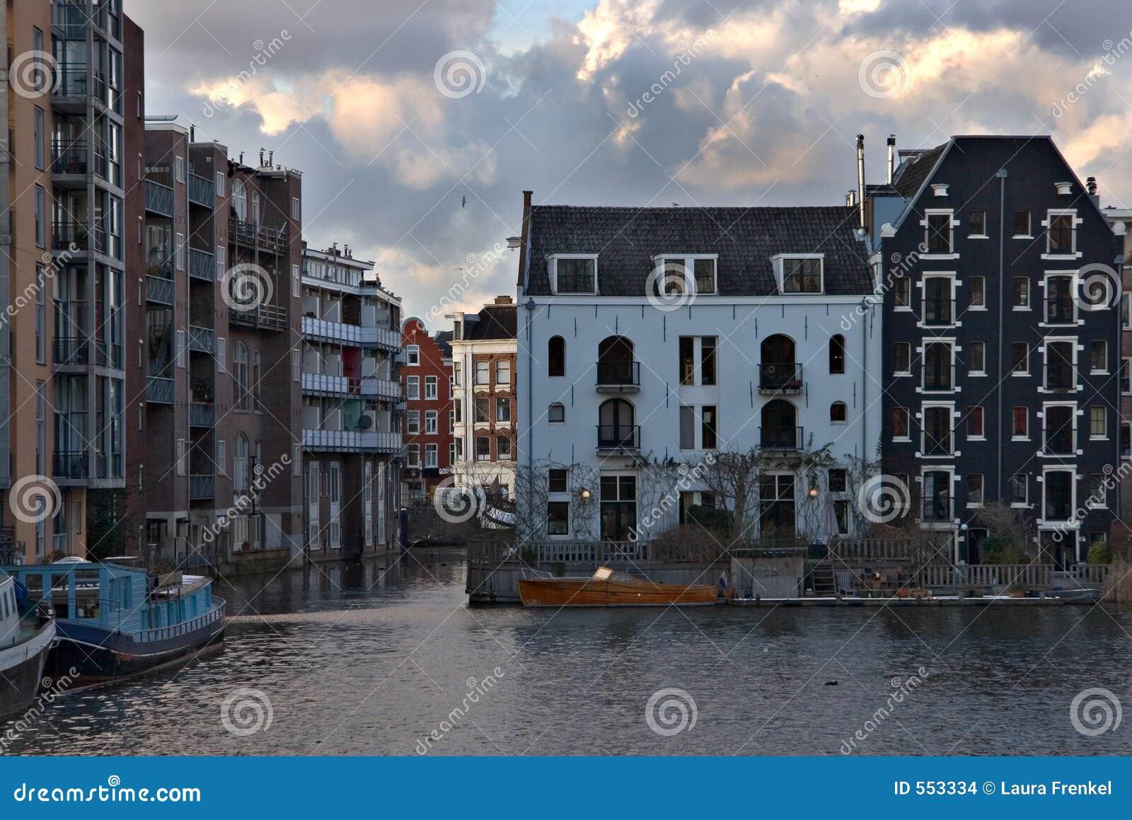 Console de Amsterdão