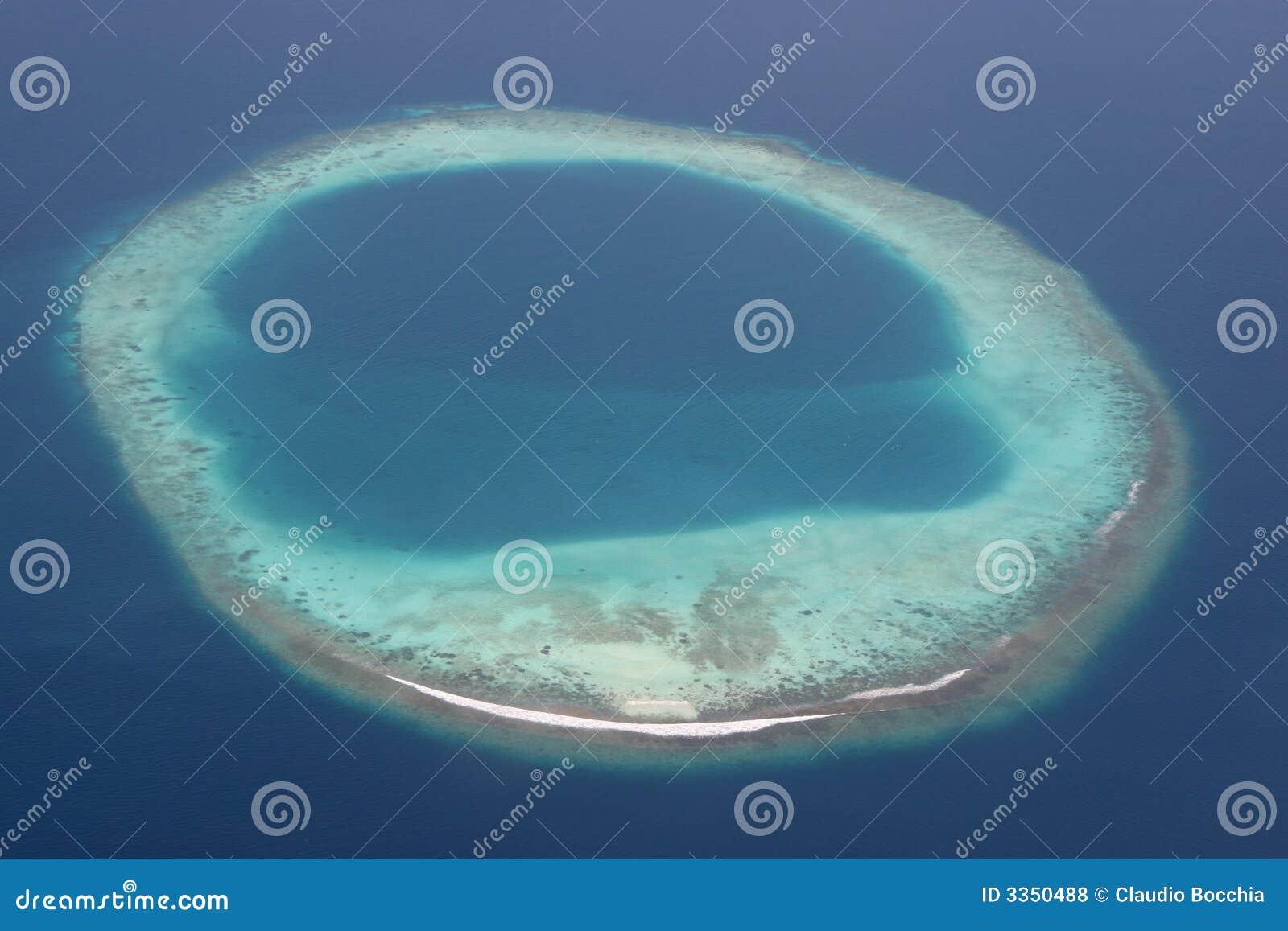 Console de Maldives