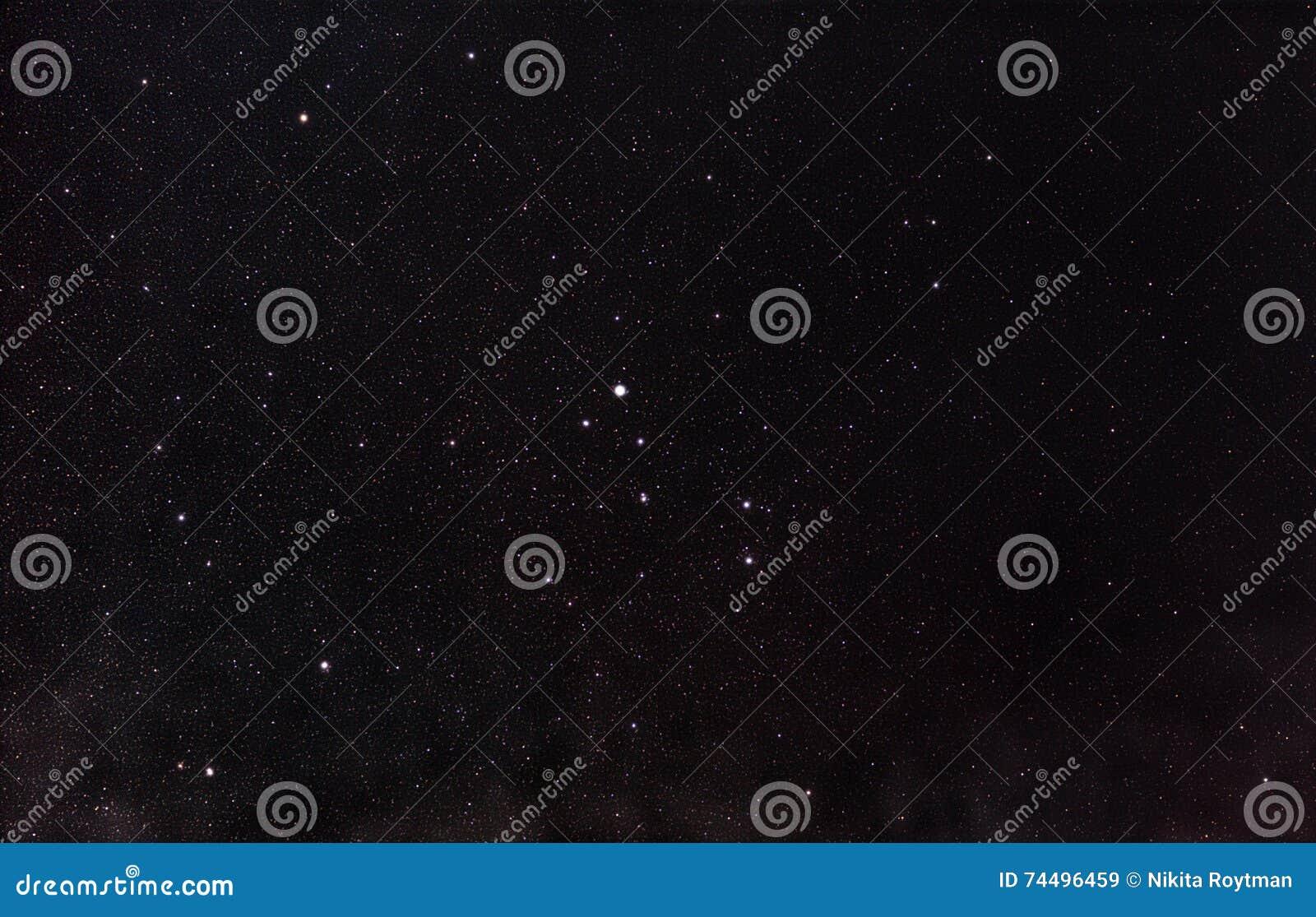 Constelação Lyra