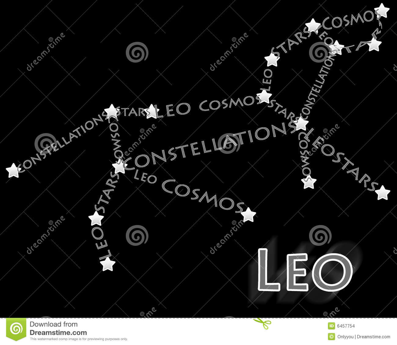Displaying 18&gt Images For  Constellations Leo