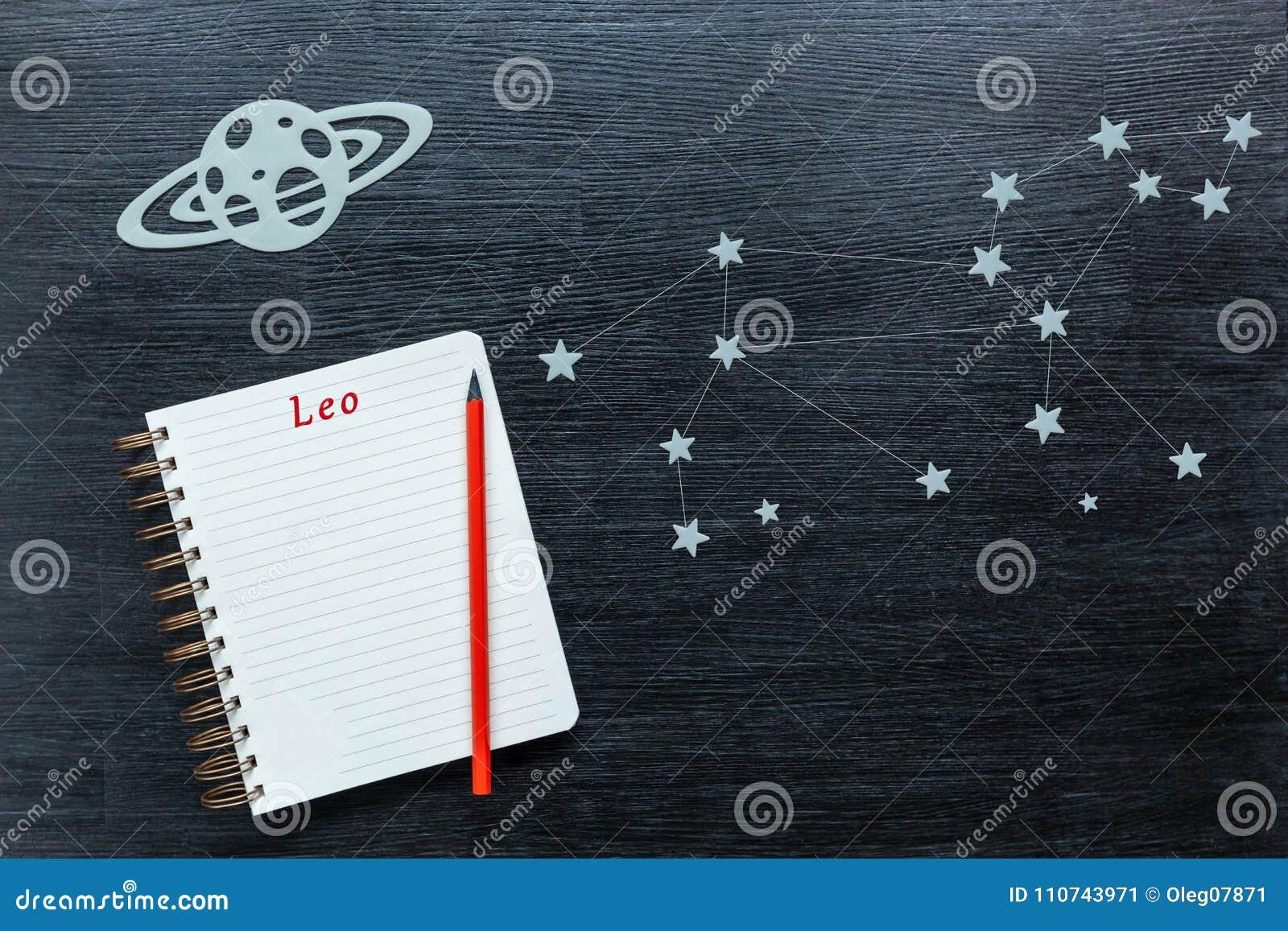Constellations Leo