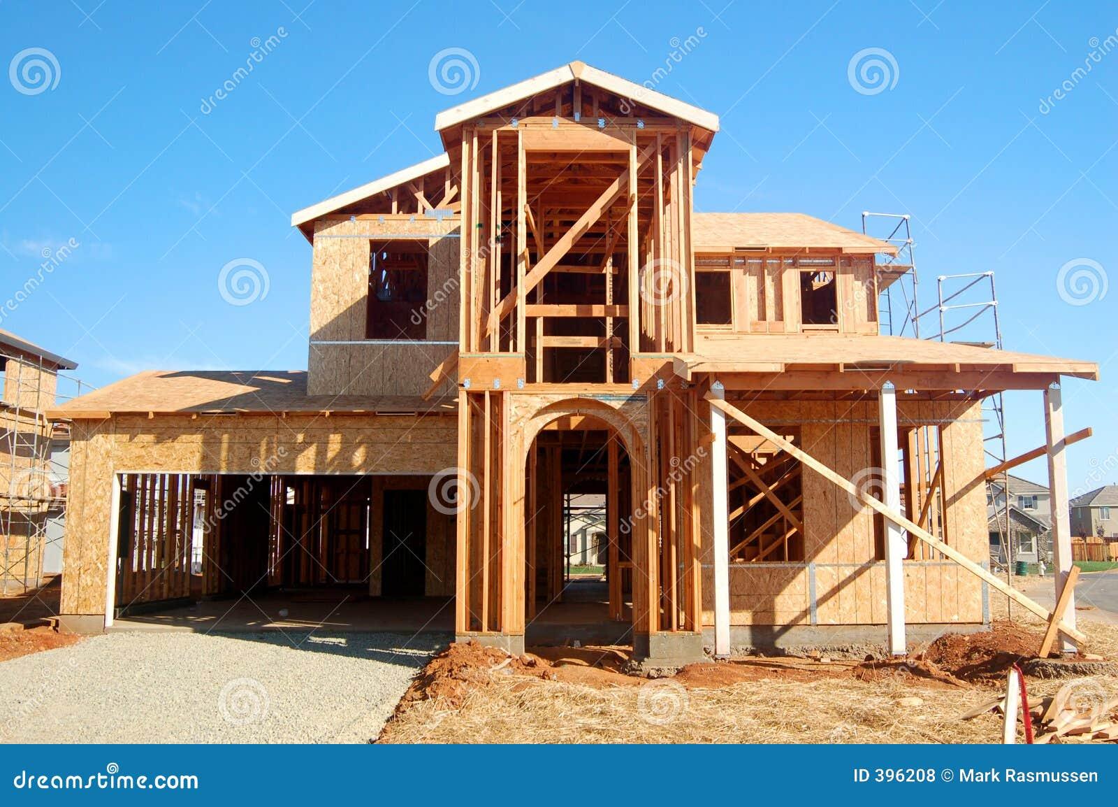 Construção nova