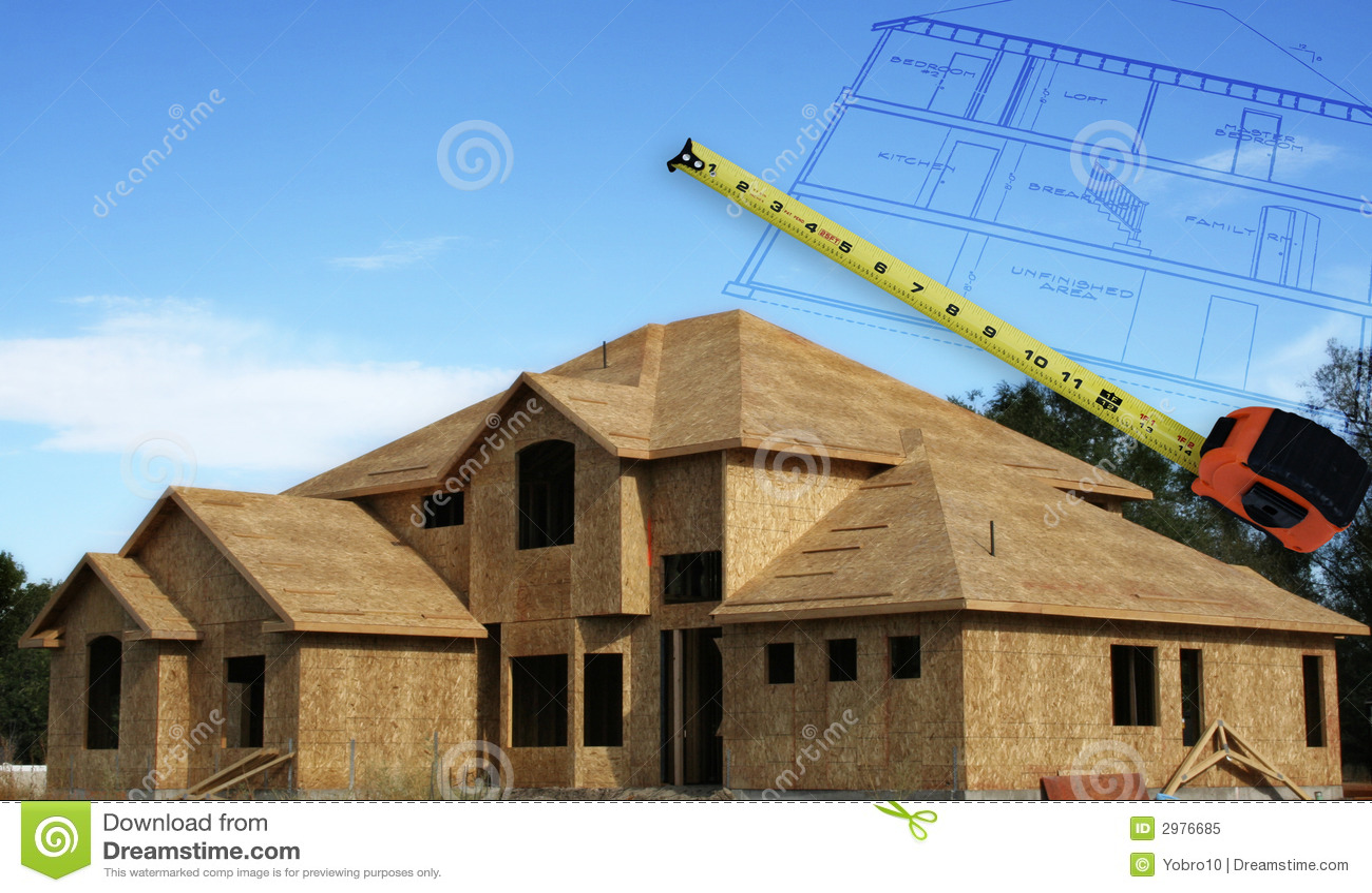 Construcción casera