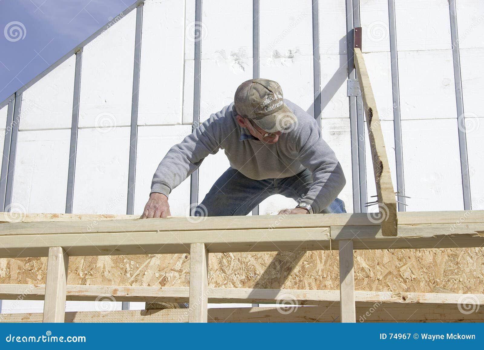 Construcción casera 7