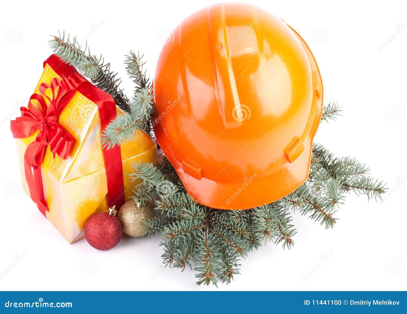 Construcción de la Navidad