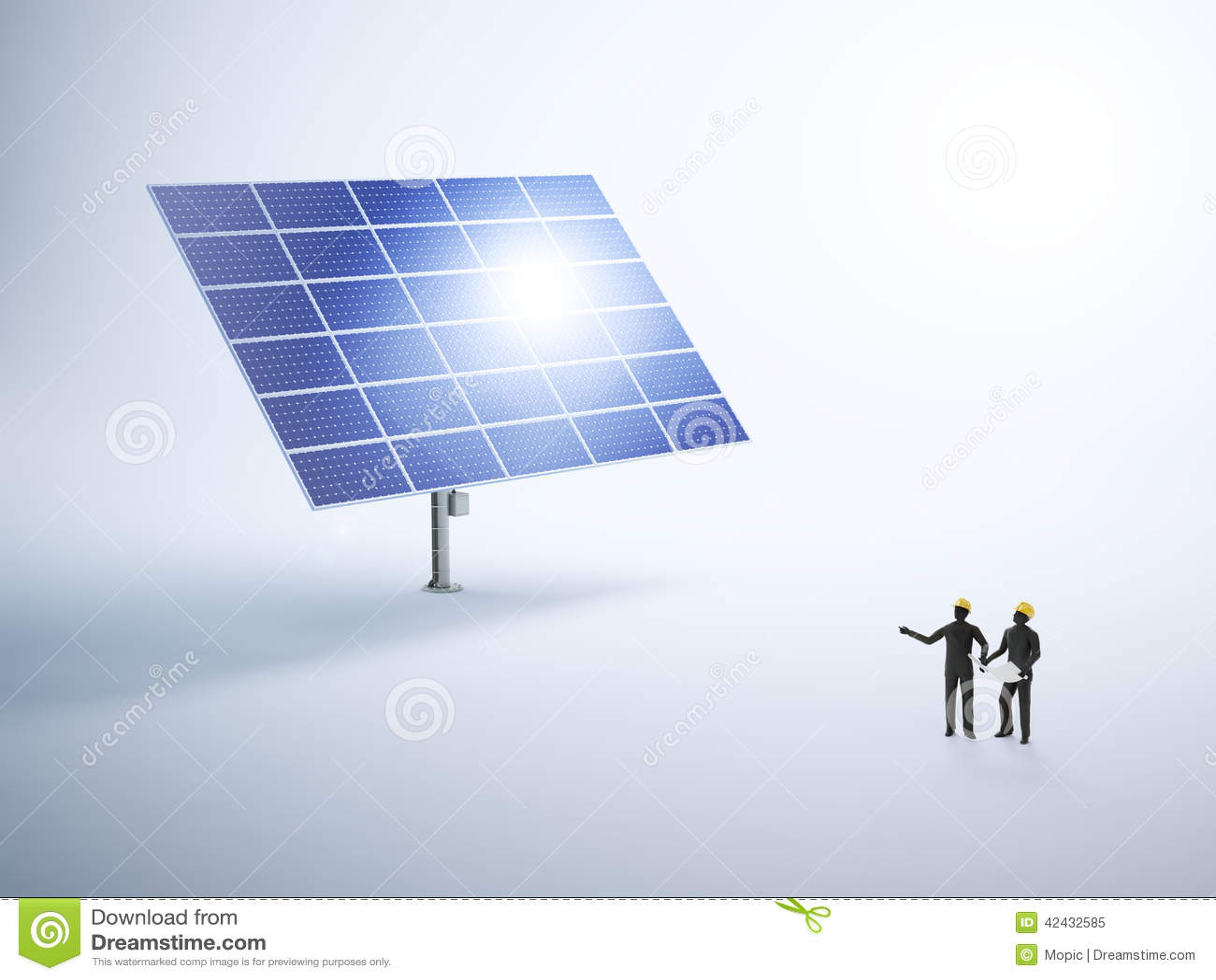 Construcción de un panel fotovoltaico