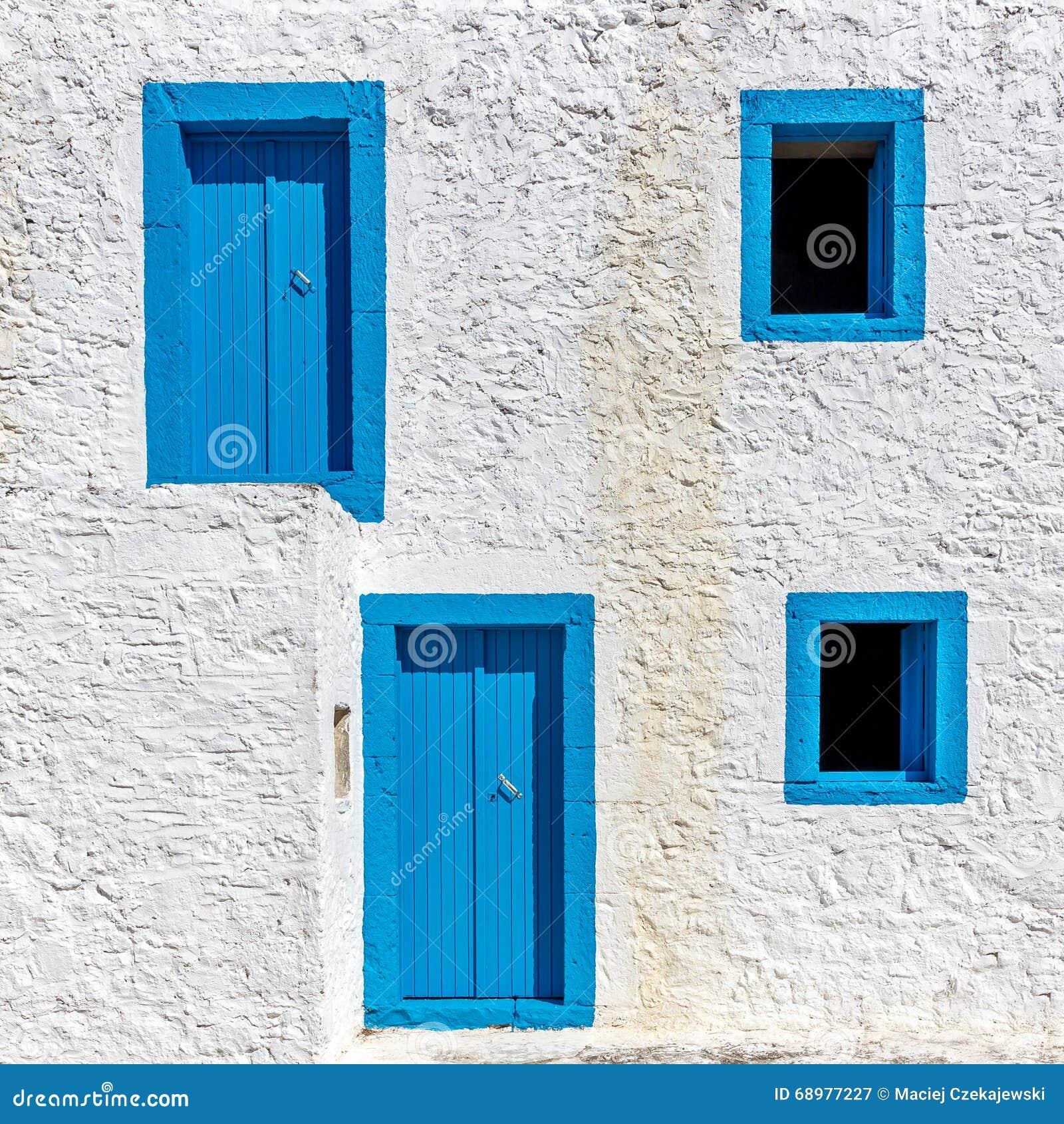 Construcción griega de los colores