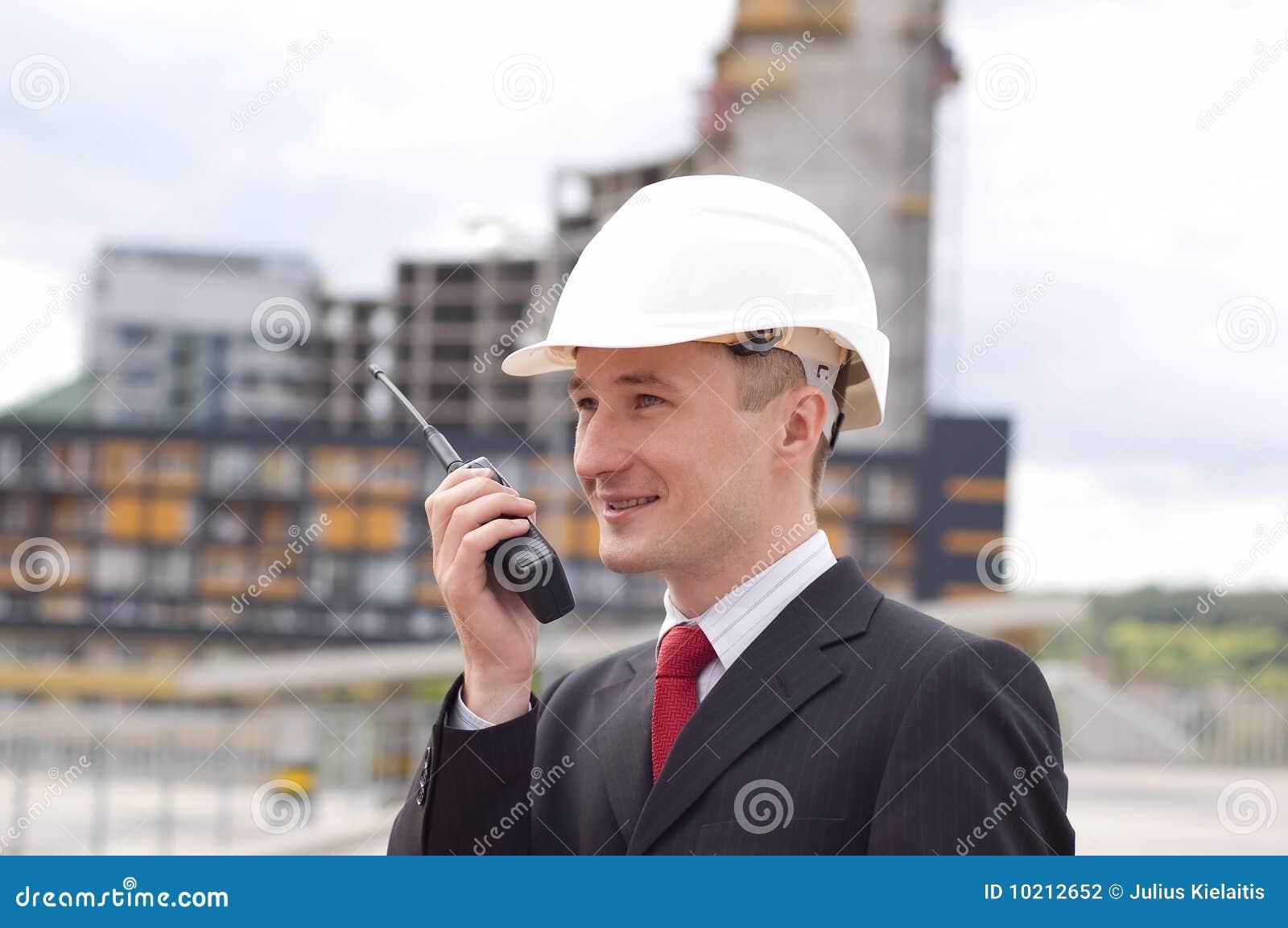Constructiewerkzaamhedenarbeider/manager
