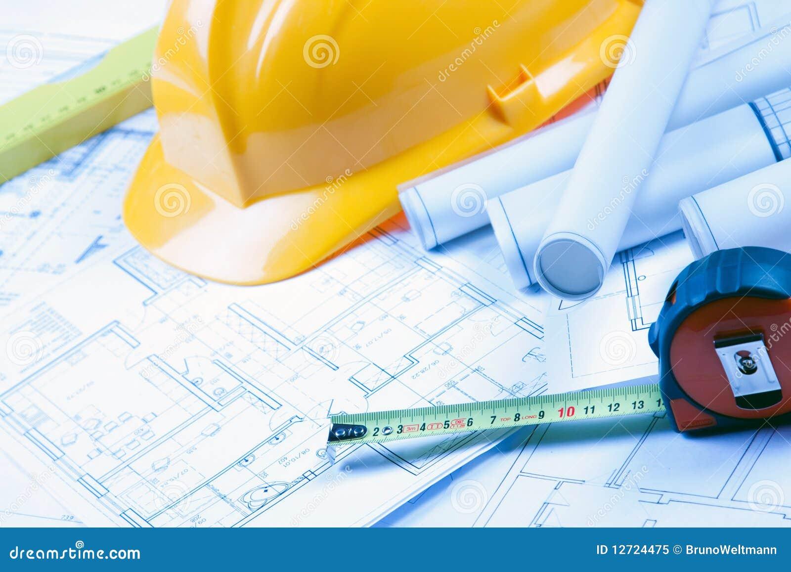 Constructino plany