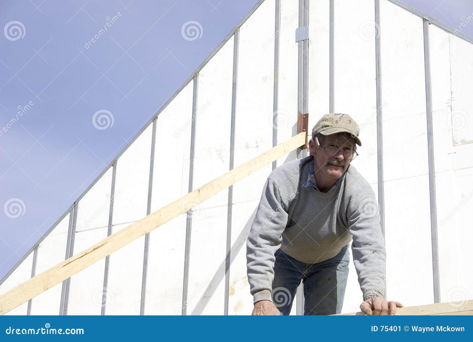 Construction à la maison 9