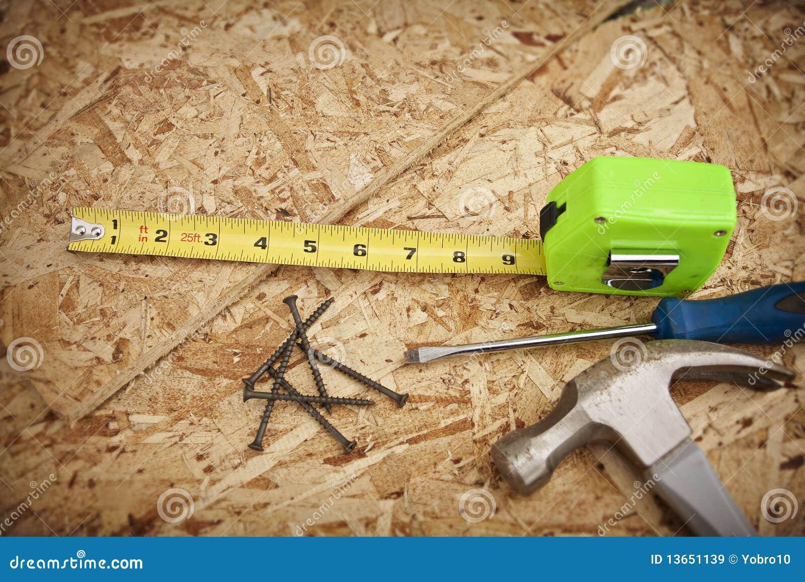 Building Tools Clip Art Free