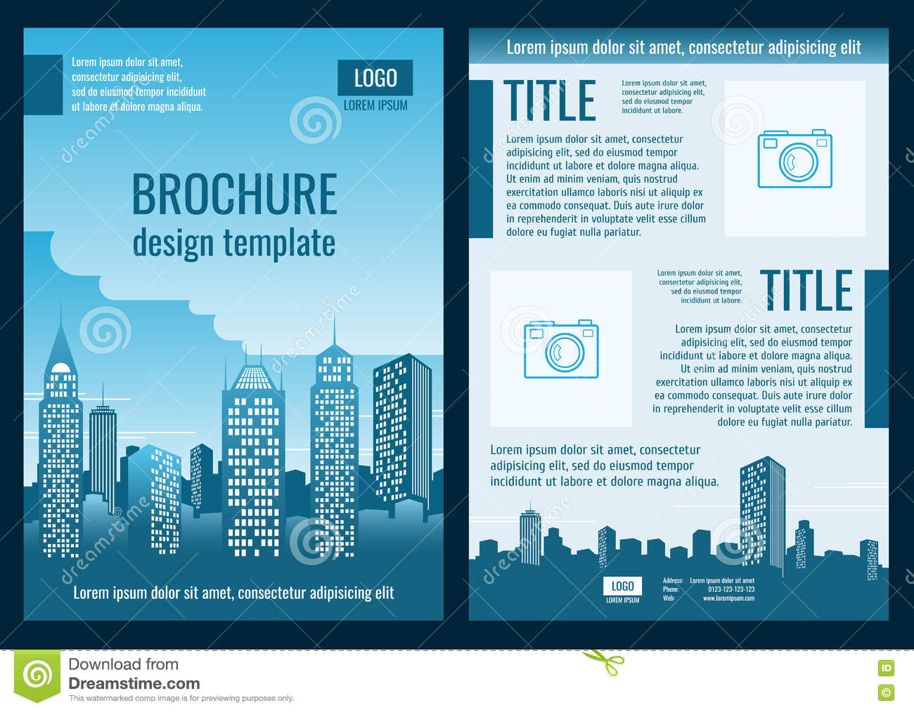 construction company business plan template pdf
