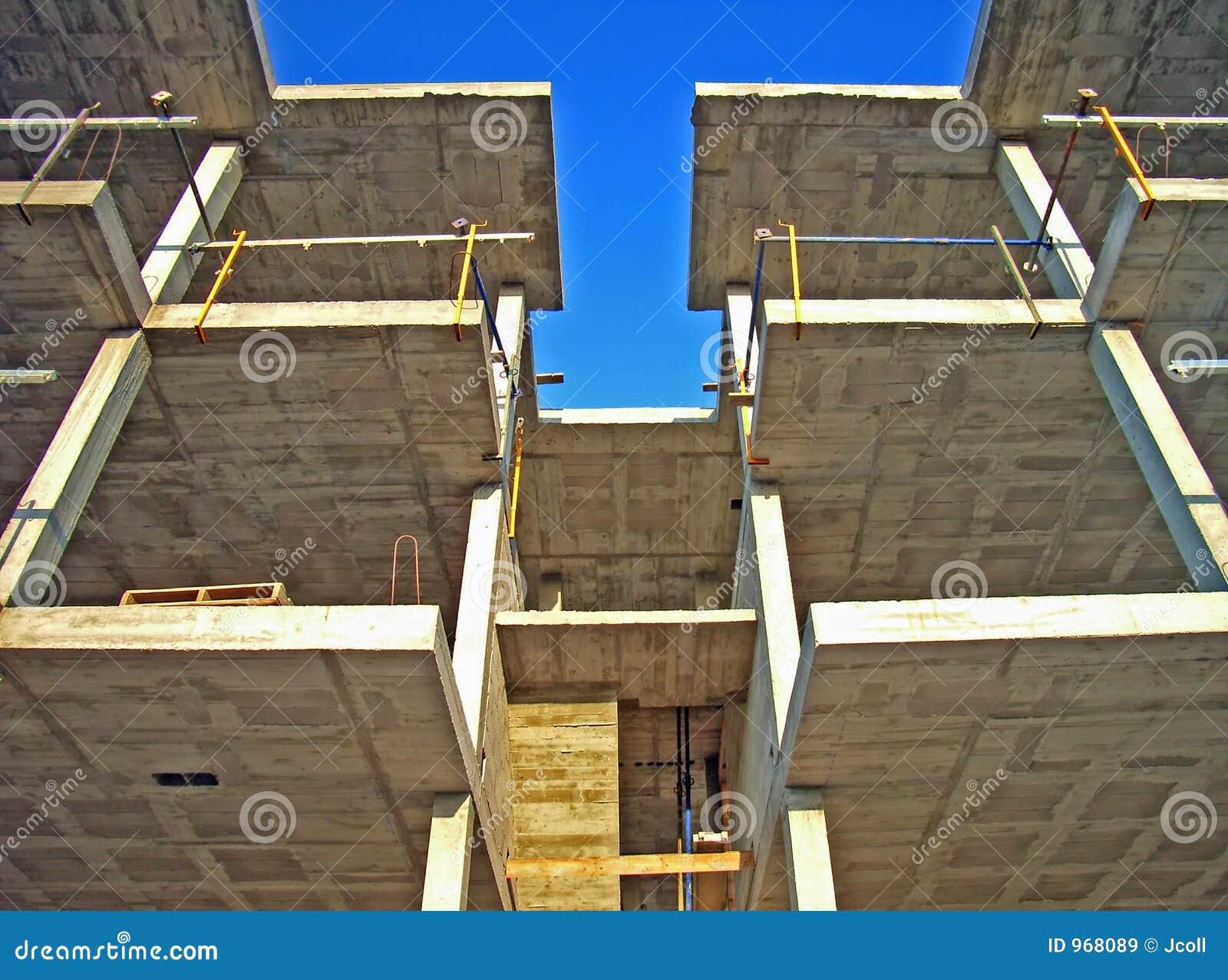 Construction construisant 5