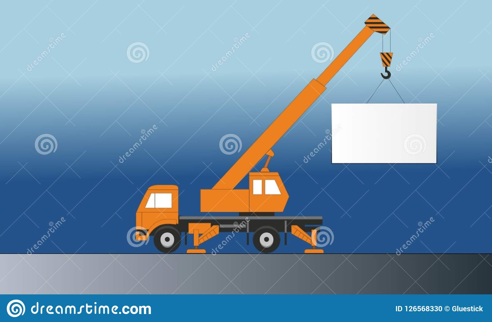 Construction Equipment Banners Baby Tumblr Purple Banners
