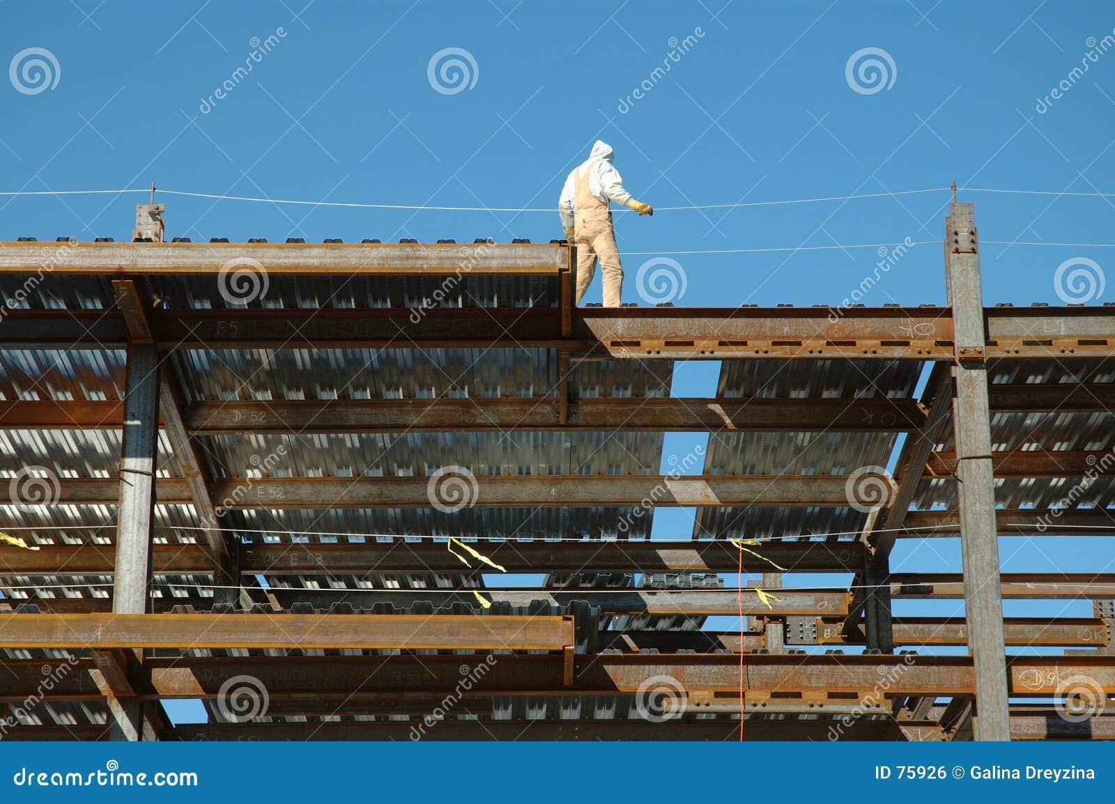 Construction de bâtiments 1