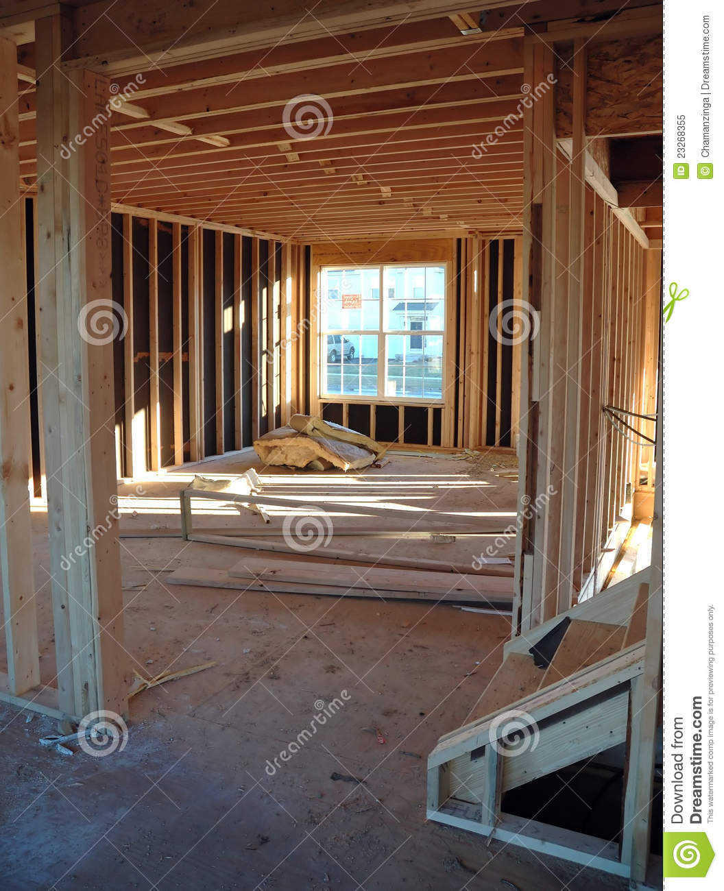 Construction de chambre photo libre de droits image - Construction chambre de culture ...