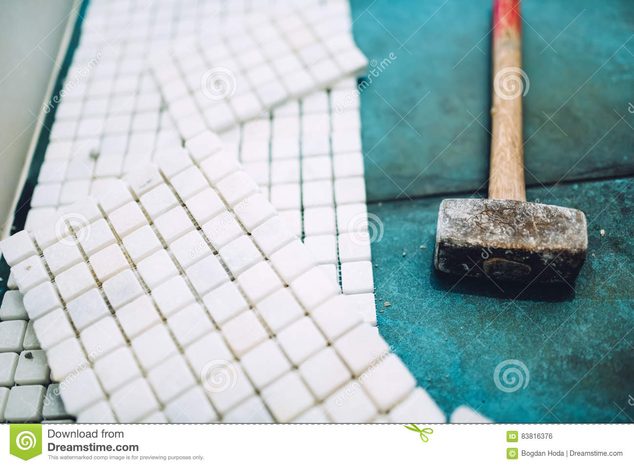 Construction Details - Tools And Mosaic Tiles For Home Improvement ...