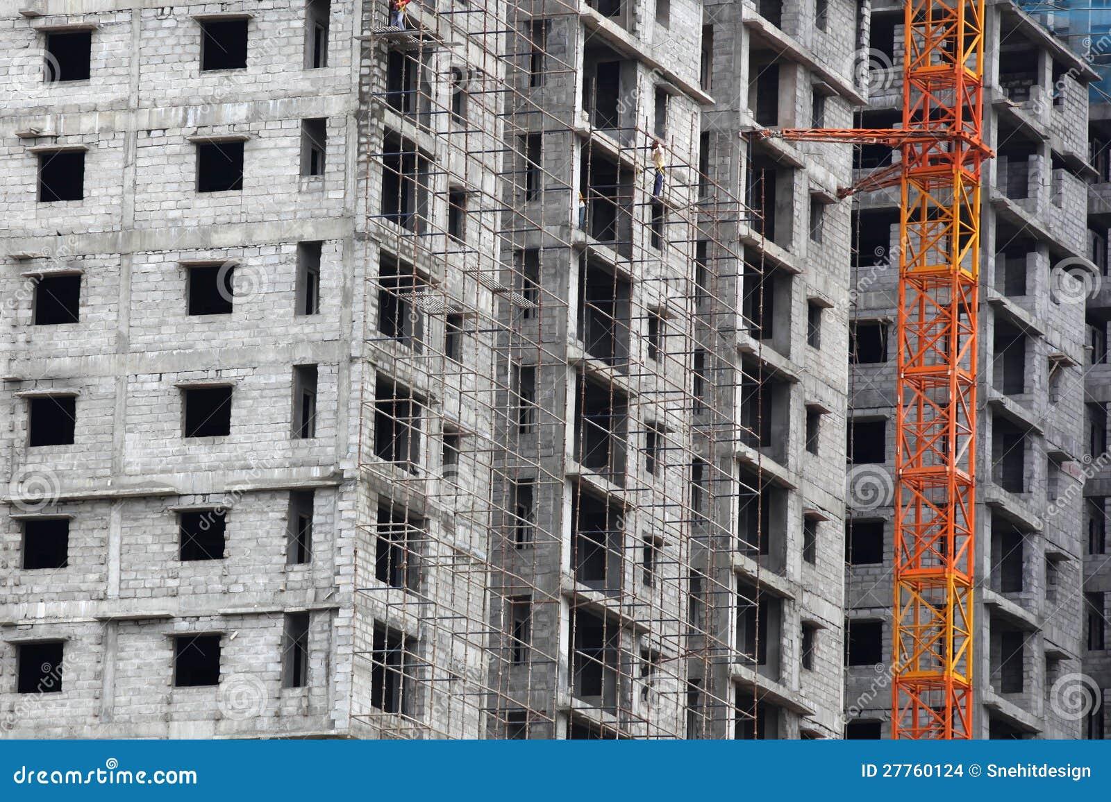Construction en construction
