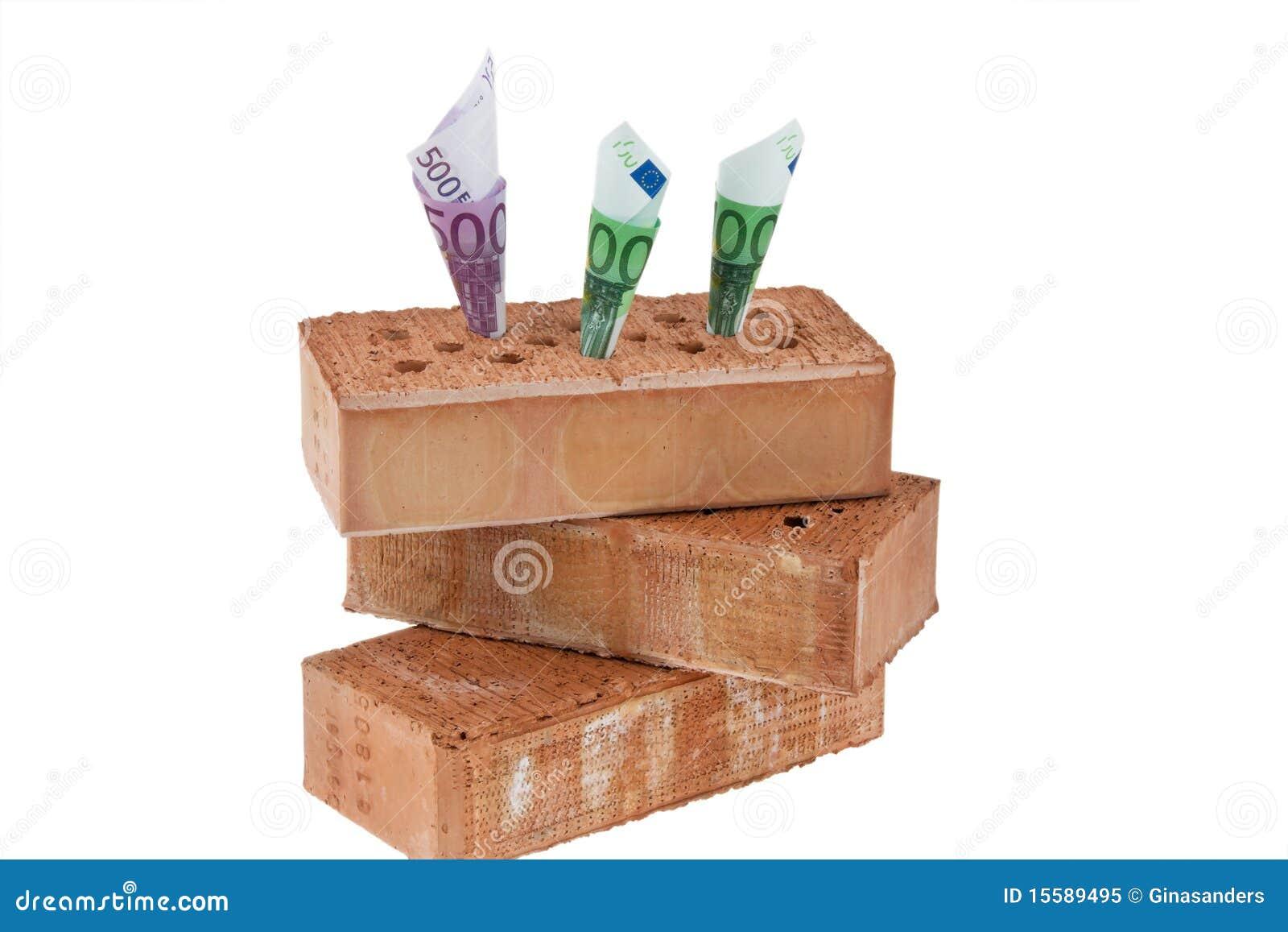 Free stock photo construction financing building societies brick