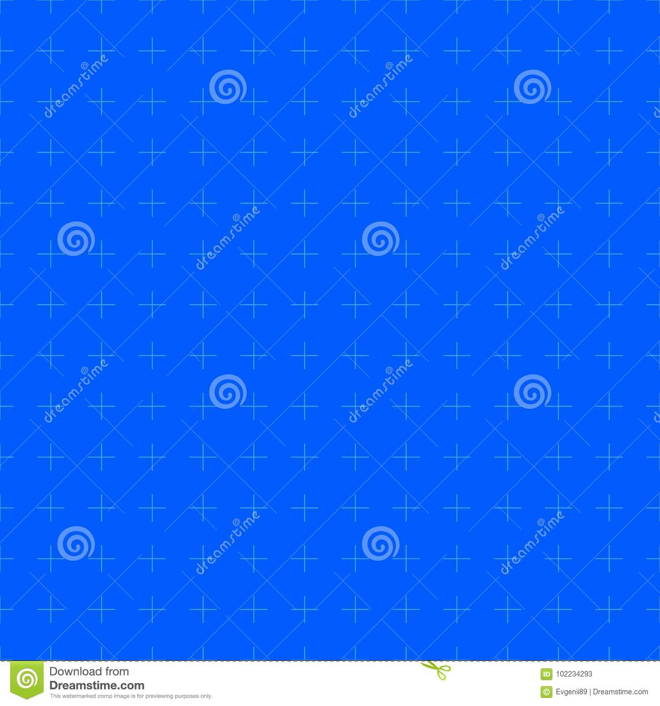 construction graph paper with marks blueprint seamless pattern