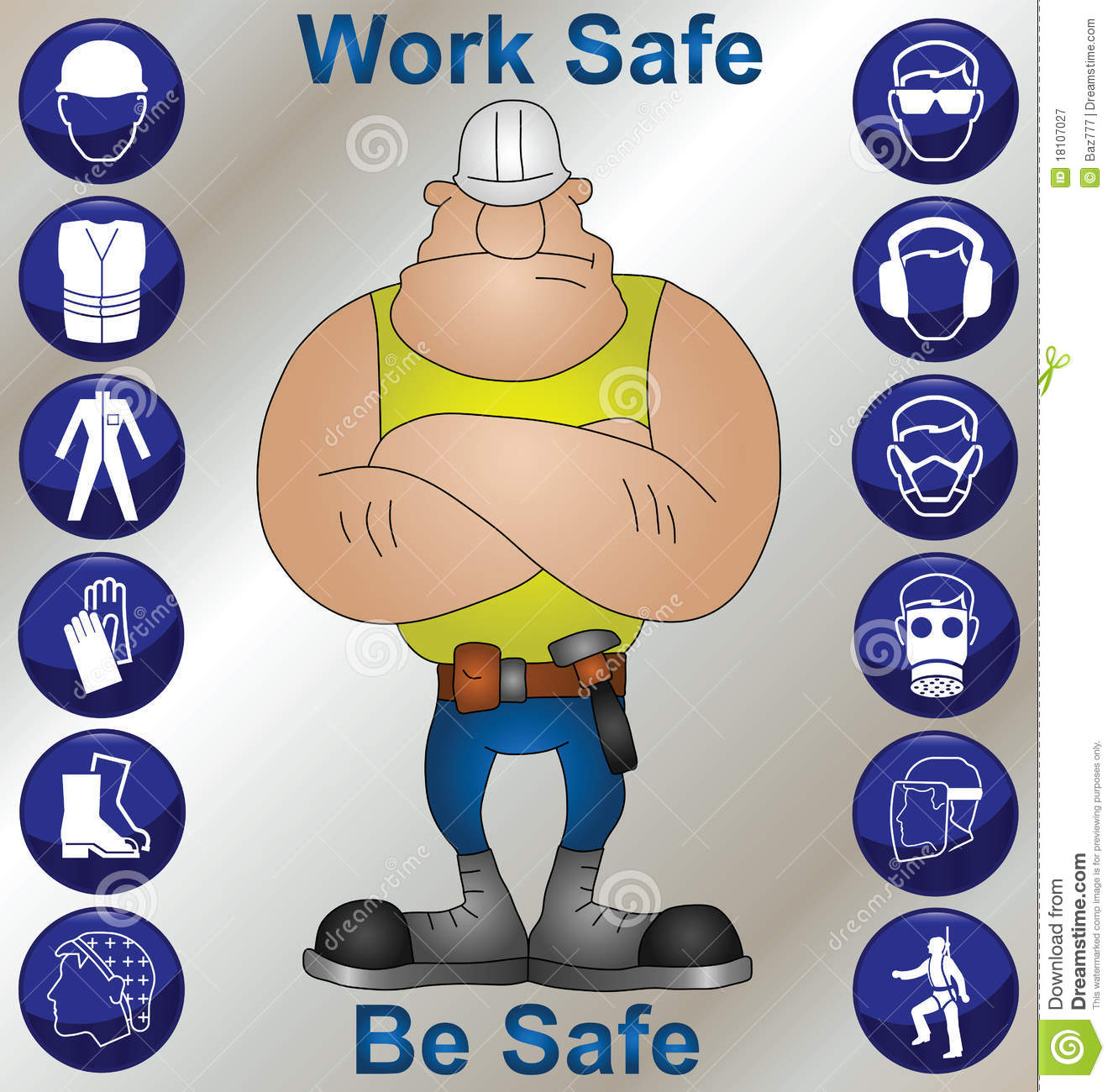 Health and safety in construction