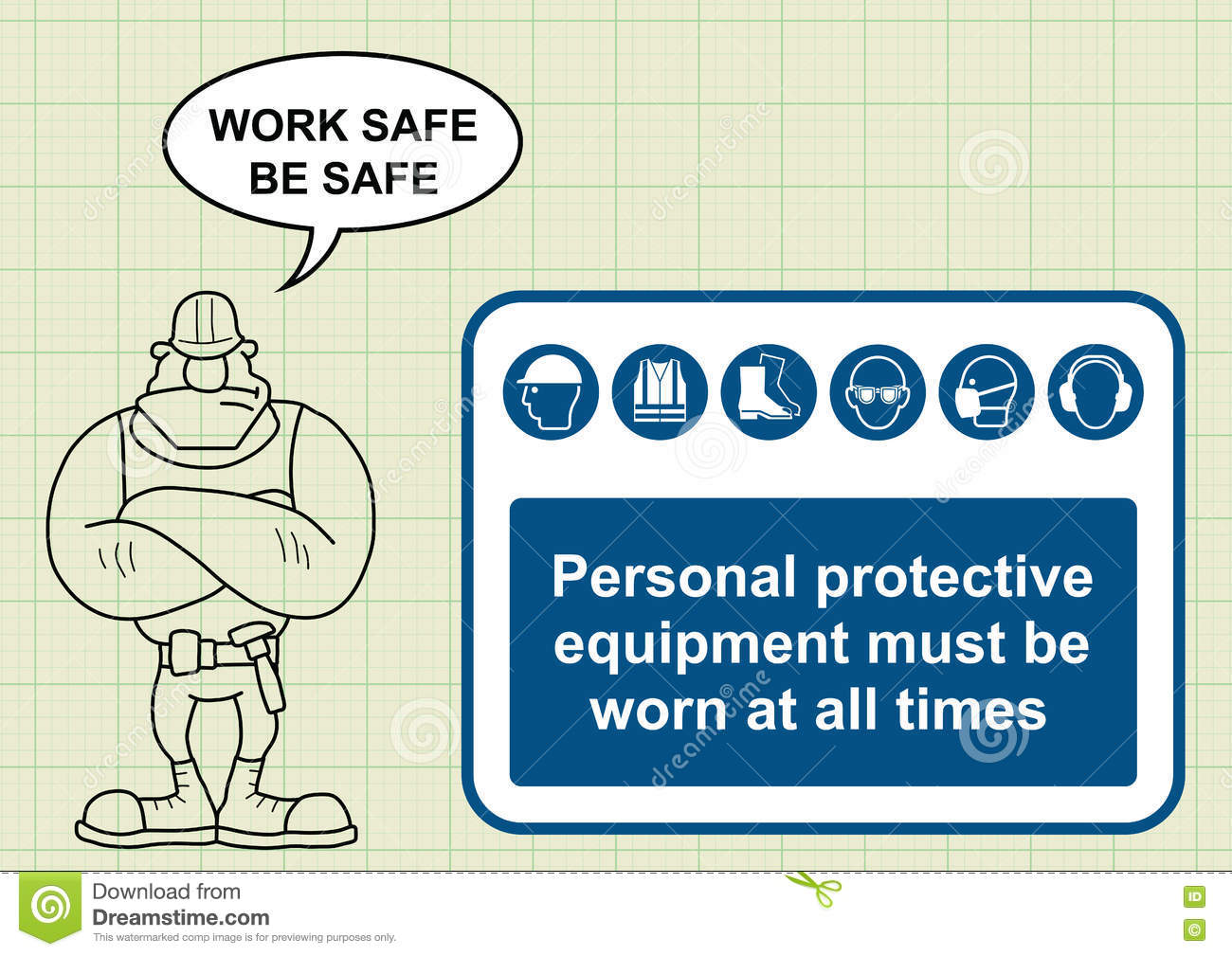essay on workplace safety Workplace health and safety know safety, no pain initiative the workplace health and safety act 1995 was established.