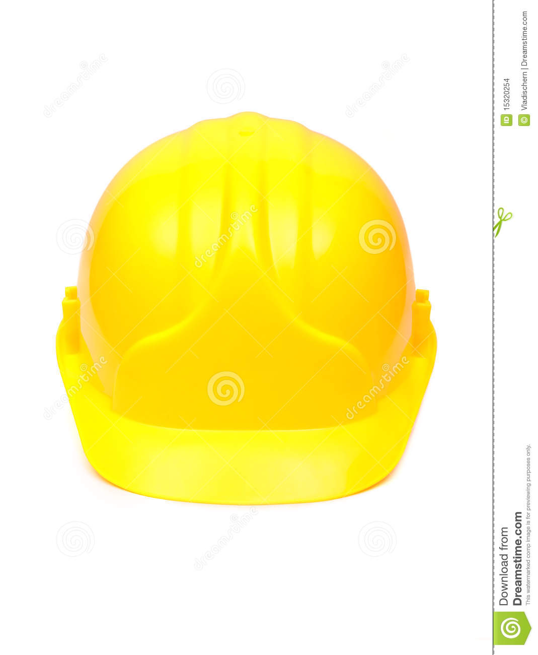 Construction Helmet Stock Images Image 15320254