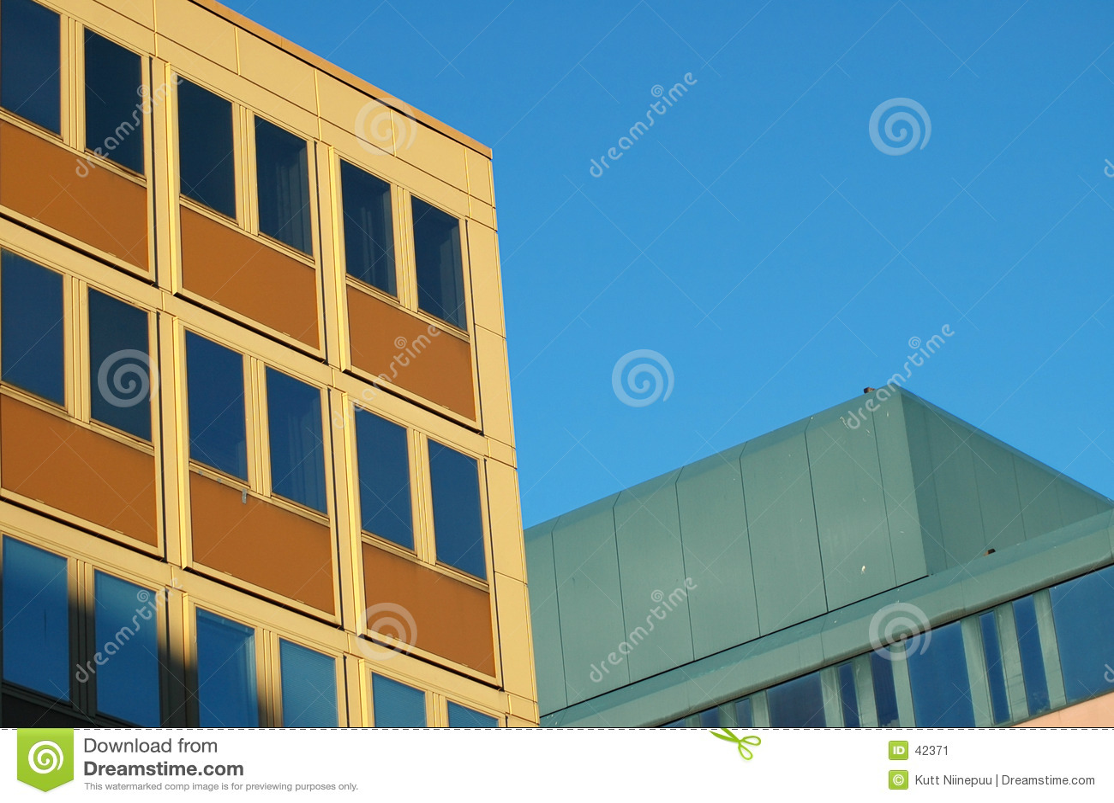 Construction jaune