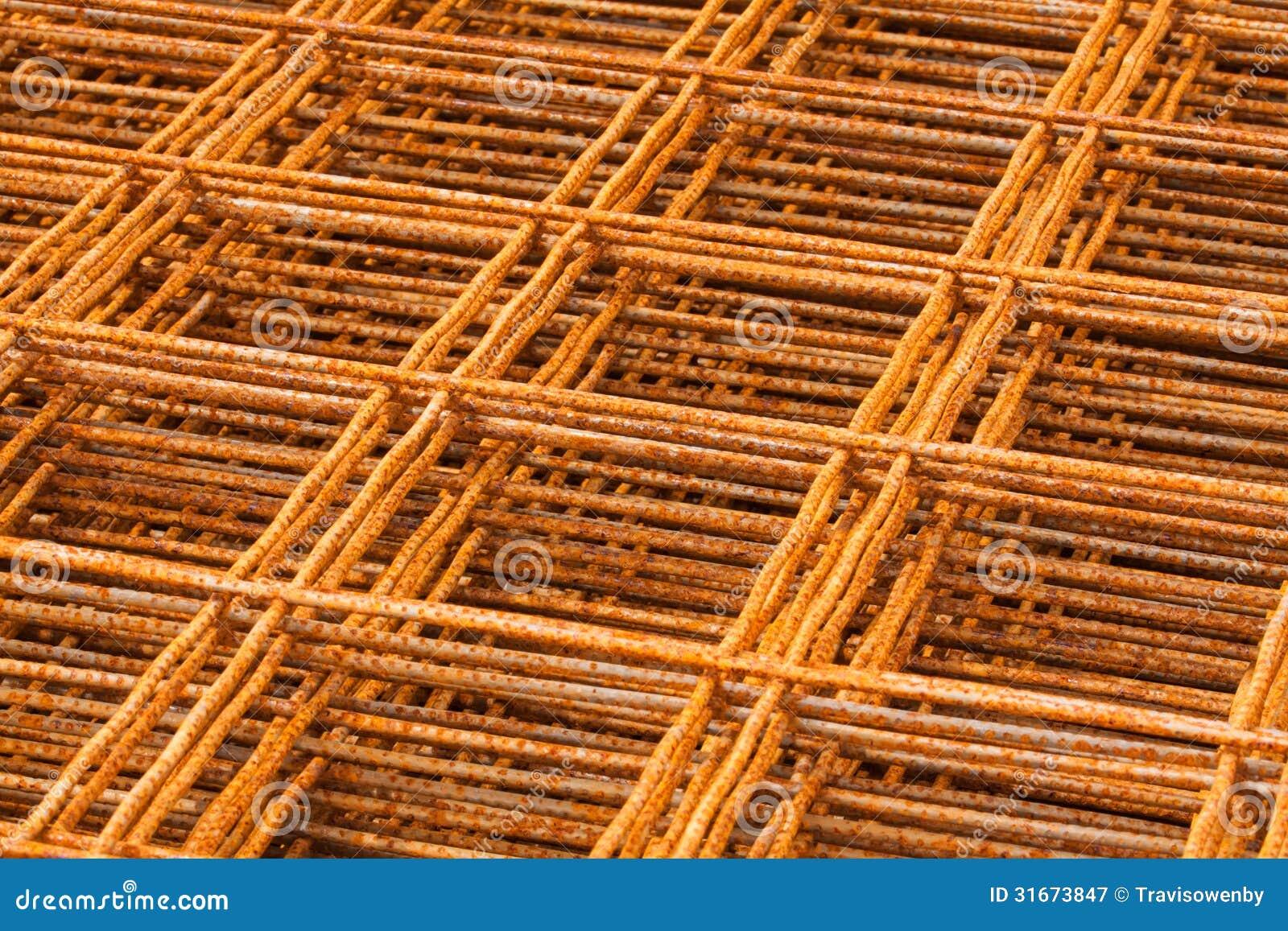 Rod Building Materials