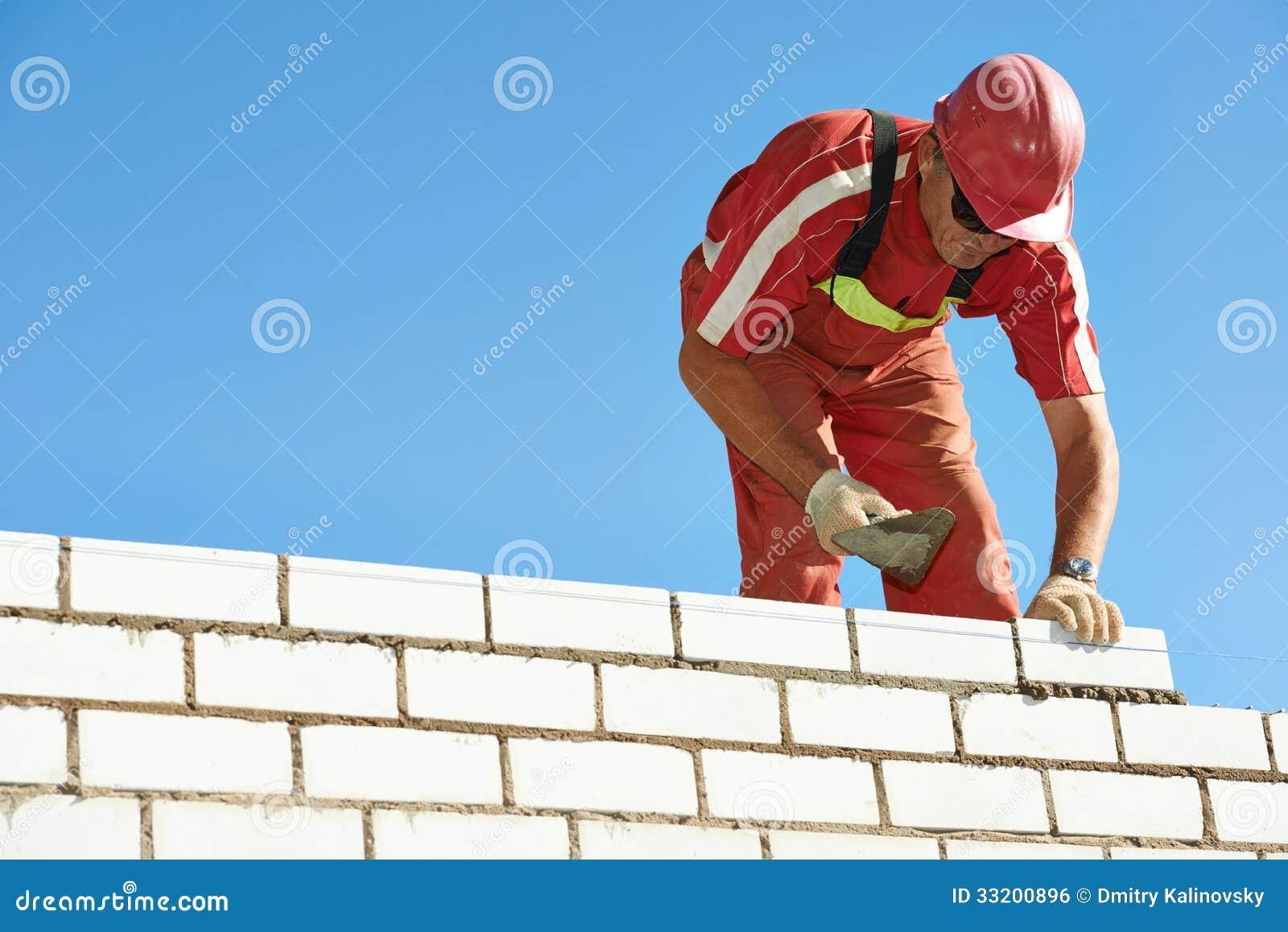 mason laborer