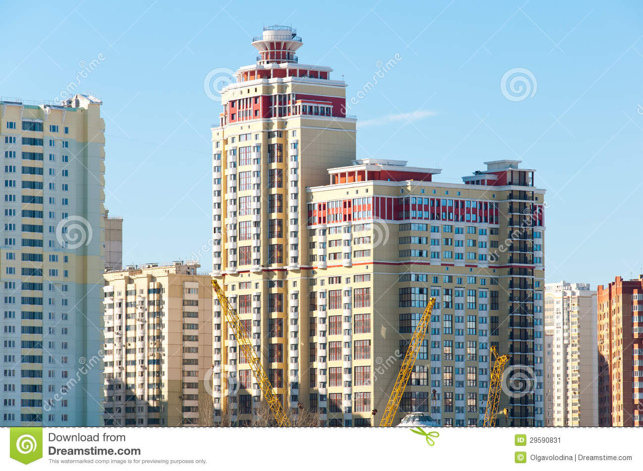 The construction of housing in Russia will attract the Chinese 88