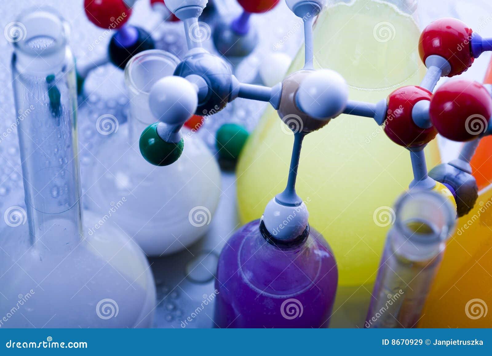 Construction moléculaire